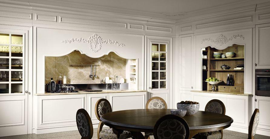 Stunning L Ottocento Cucine Photos - Design & Ideas 2017 - candp.us