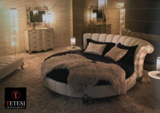 Camera da letto Tosconova collezione Unique in promozione a San Vito ...