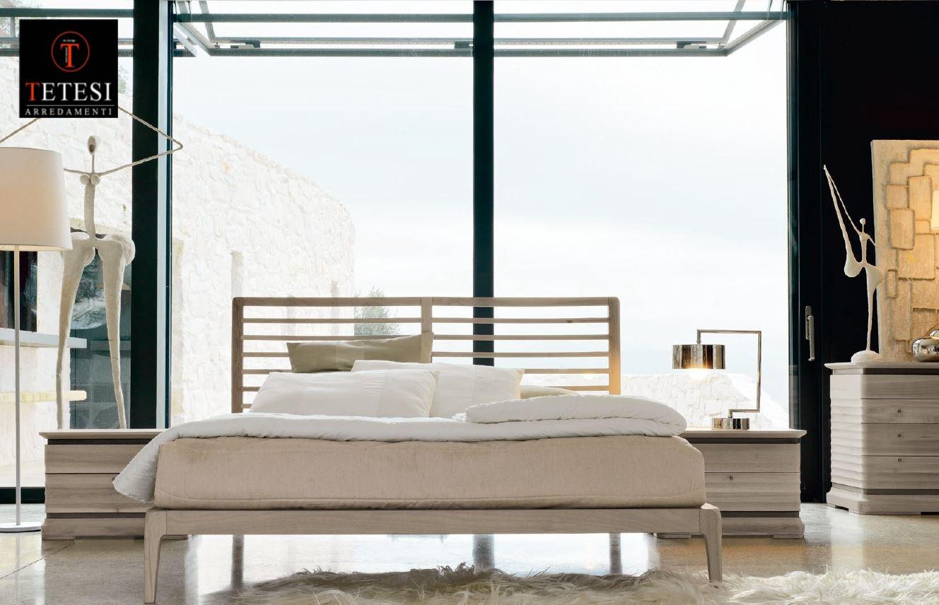 Zona notte in stile moderno for Arredamenti francavilla fontana