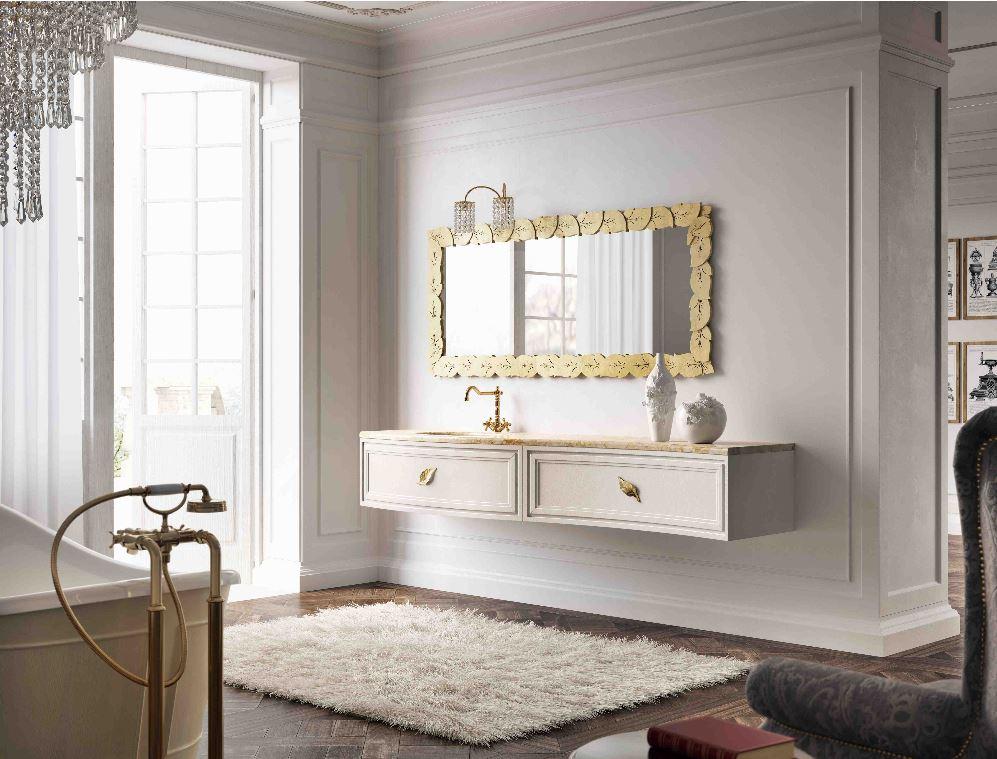 Bagno e sala da bagno tetesi arredamenti for Arredamenti da bagno