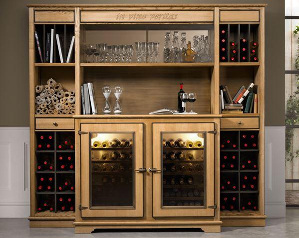Arredamento cantina with arredamento cantina for Arredamento cantina vino