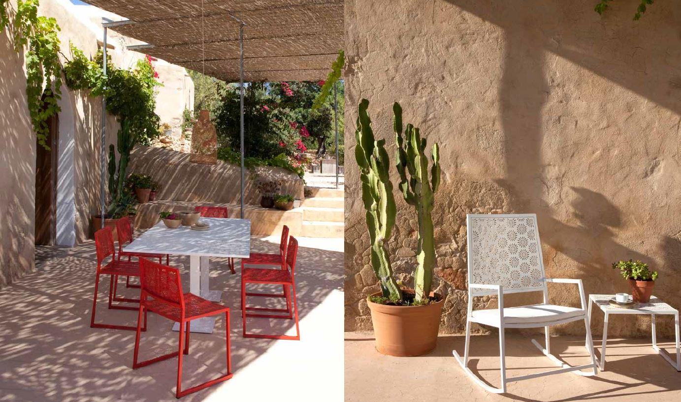 Centro arredo giardino mobili da giardino esclusivi for Arredamenti san michele