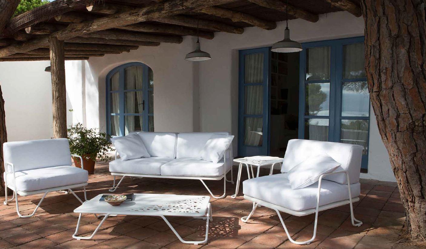Mobili giardino vintage for Arredo giardino torino