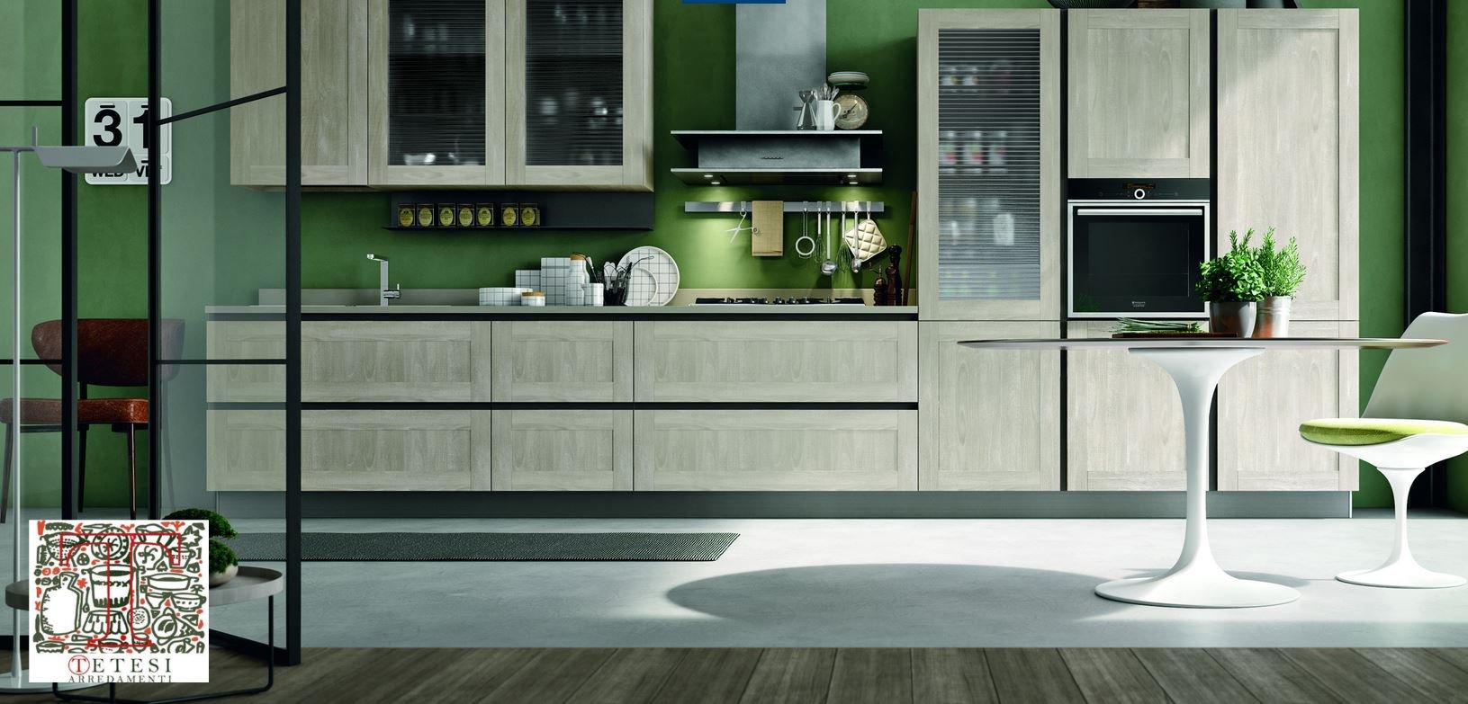 INDUSTRIAL CHIC #865045 1631 783 Cucine Stile Industrial Chic