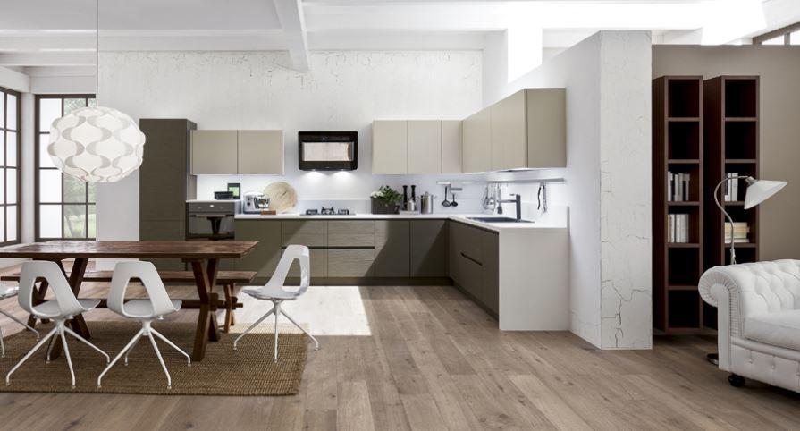ambiente unico cucina soggiorno ristrutturato: sala da pranzo idee ... - Arredamento Moderno Soggiorno Cucina Ristrutturato