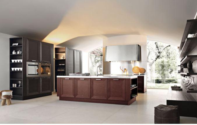 Centro cucine moderne arrex miton cucine moderne stosa for Arredamenti martina franca