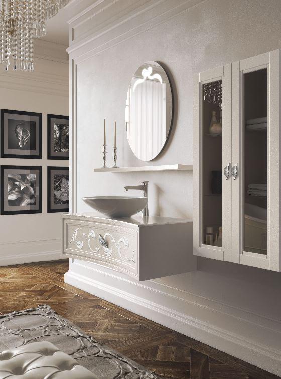 Bagno e sala da bagno tetesi arredamenti for San michele arredamenti