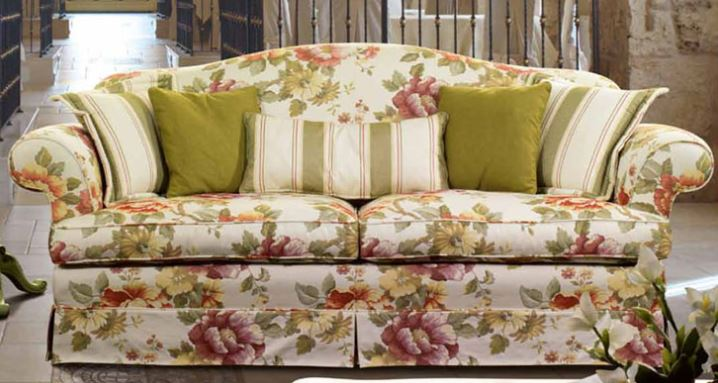 Divano Stile Country. Affordable Fabulous Stile Country Americano ...