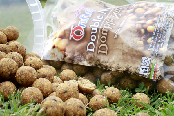 DOUBLE NUT ONFISH BOILIES ELITE