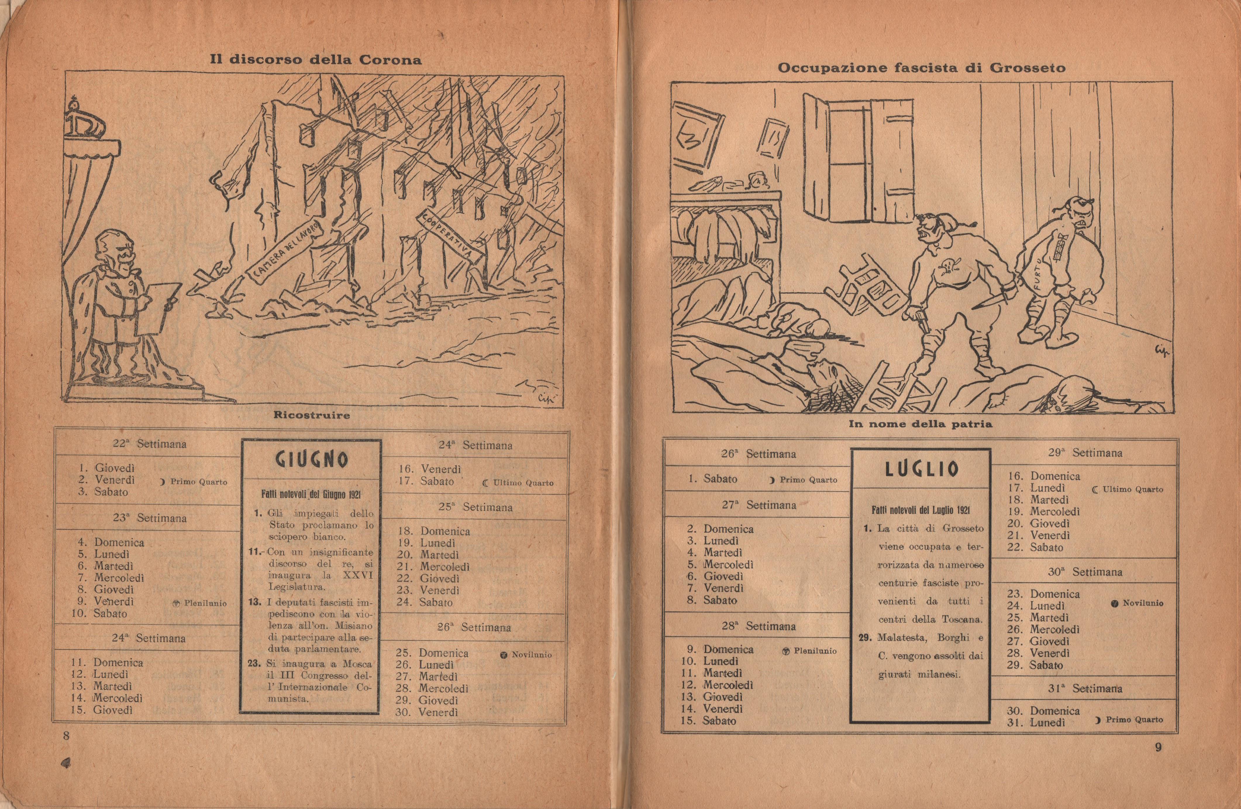 Almanacco comunista 1922 - pag. 6