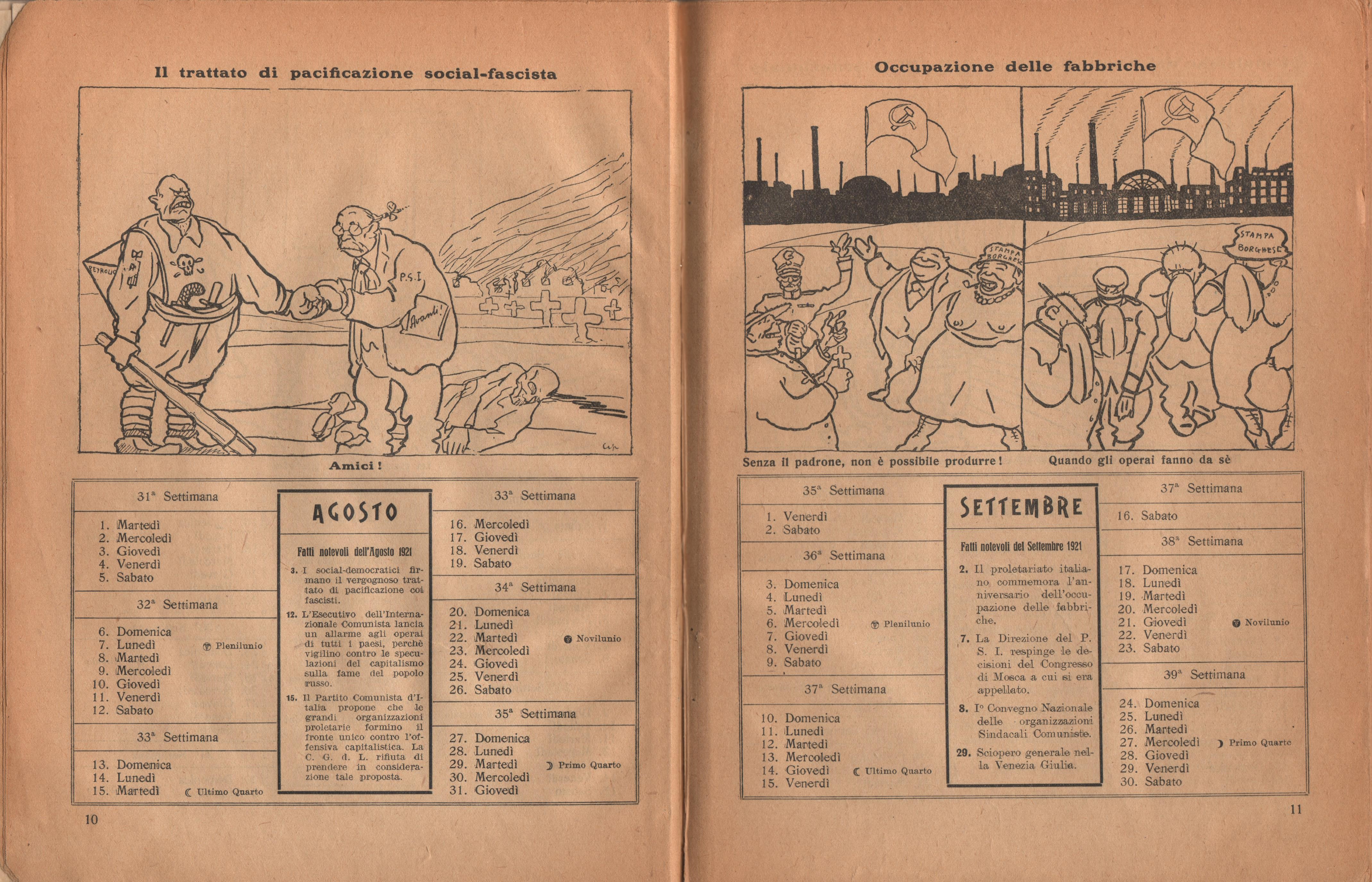 Almanacco comunista 1922 - pag. 7
