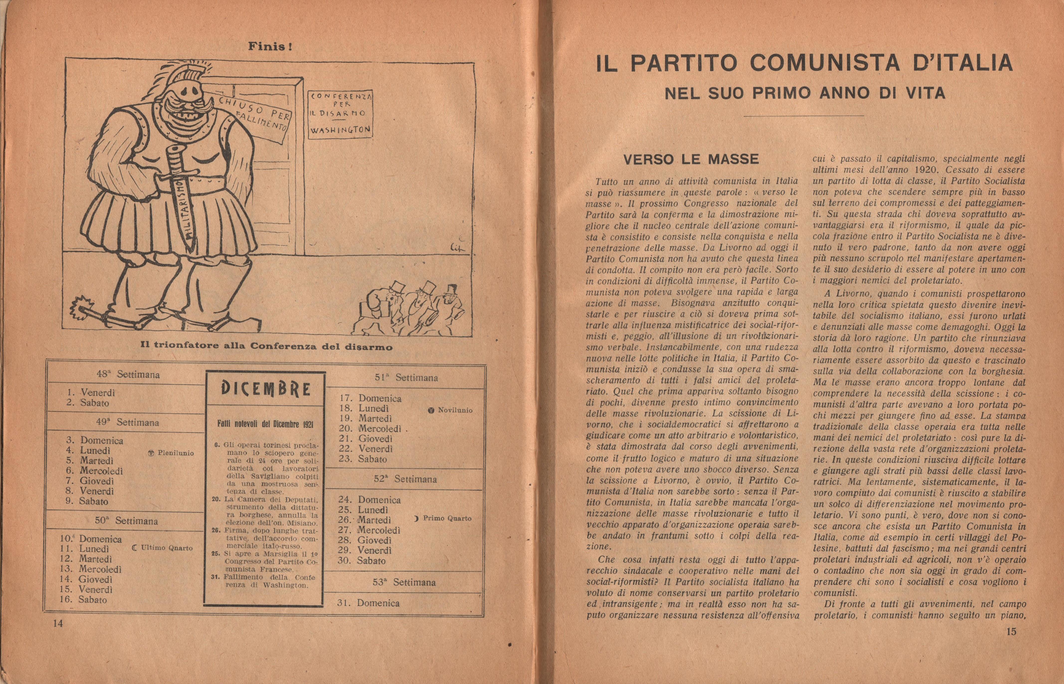 Almanacco comunista 1922 - pag. 9