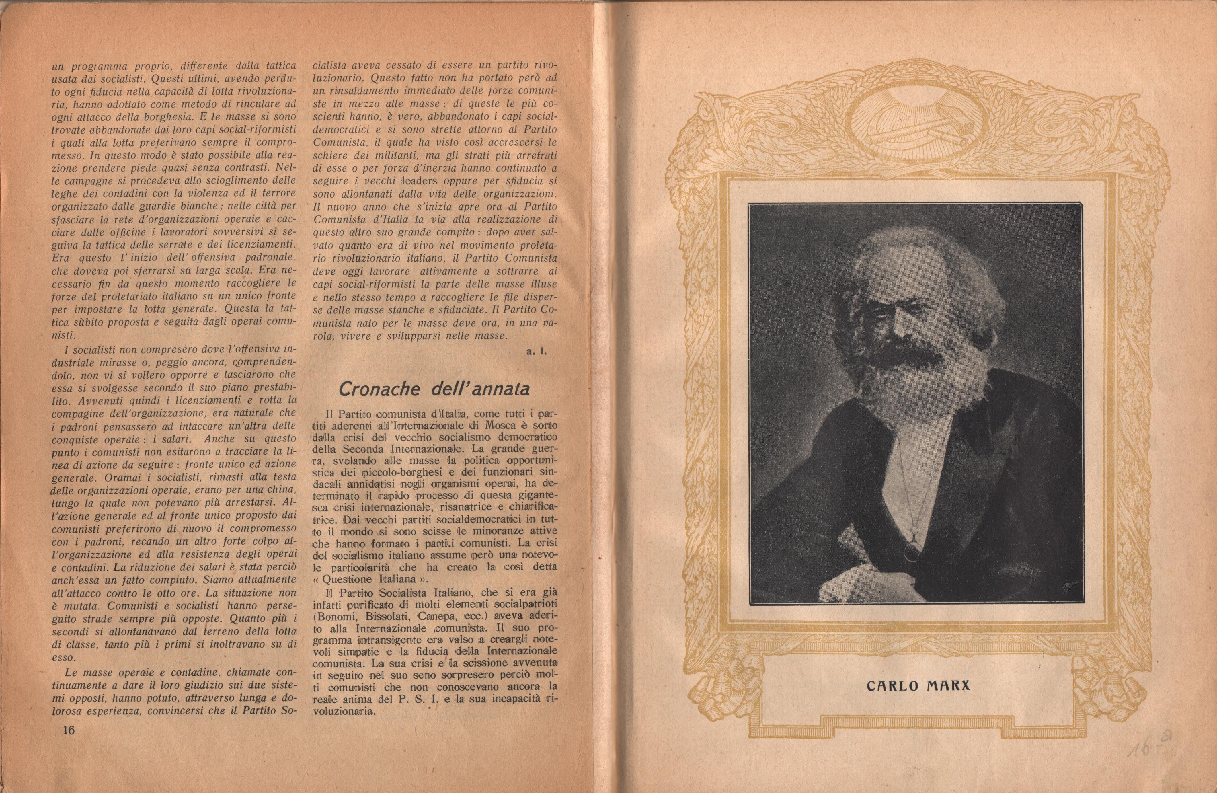 Almanacco comunista 1922 - pag. 10