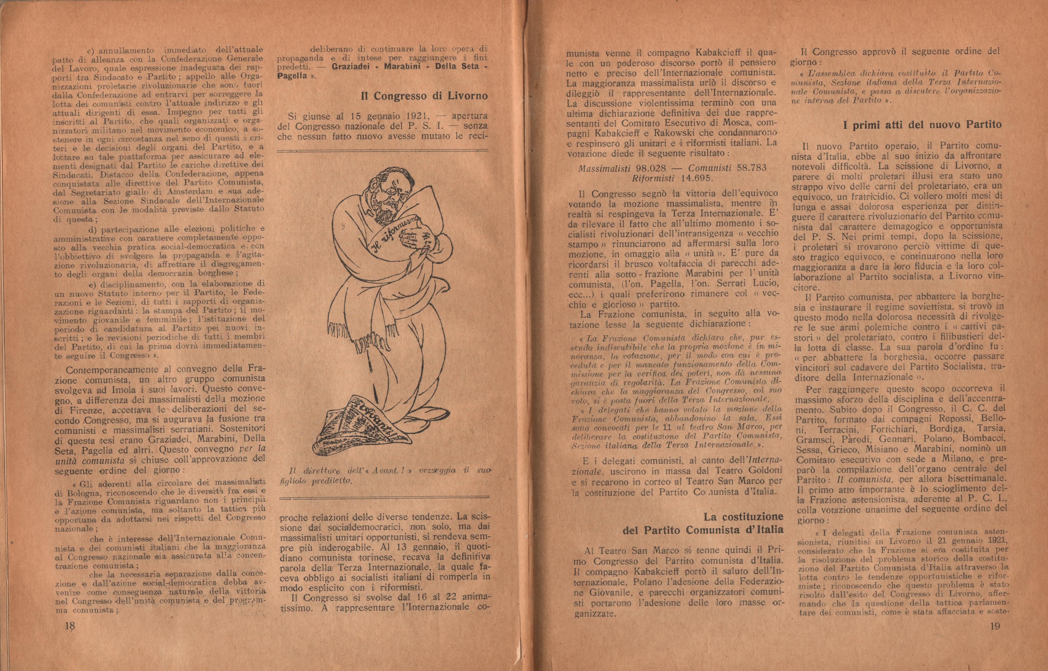 Almanacco comunista 1922 - pag. 12