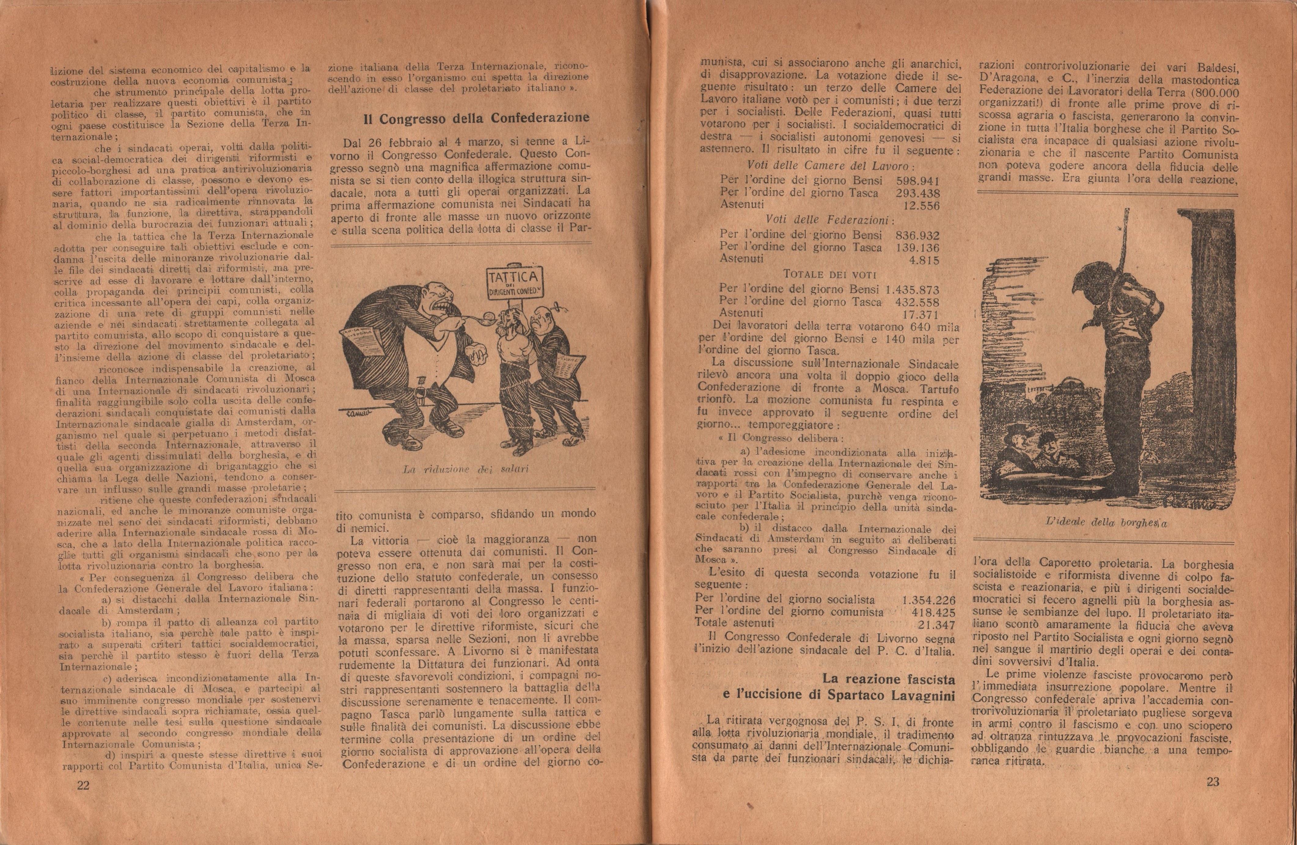 Almanacco comunista 1922 - pag. 14