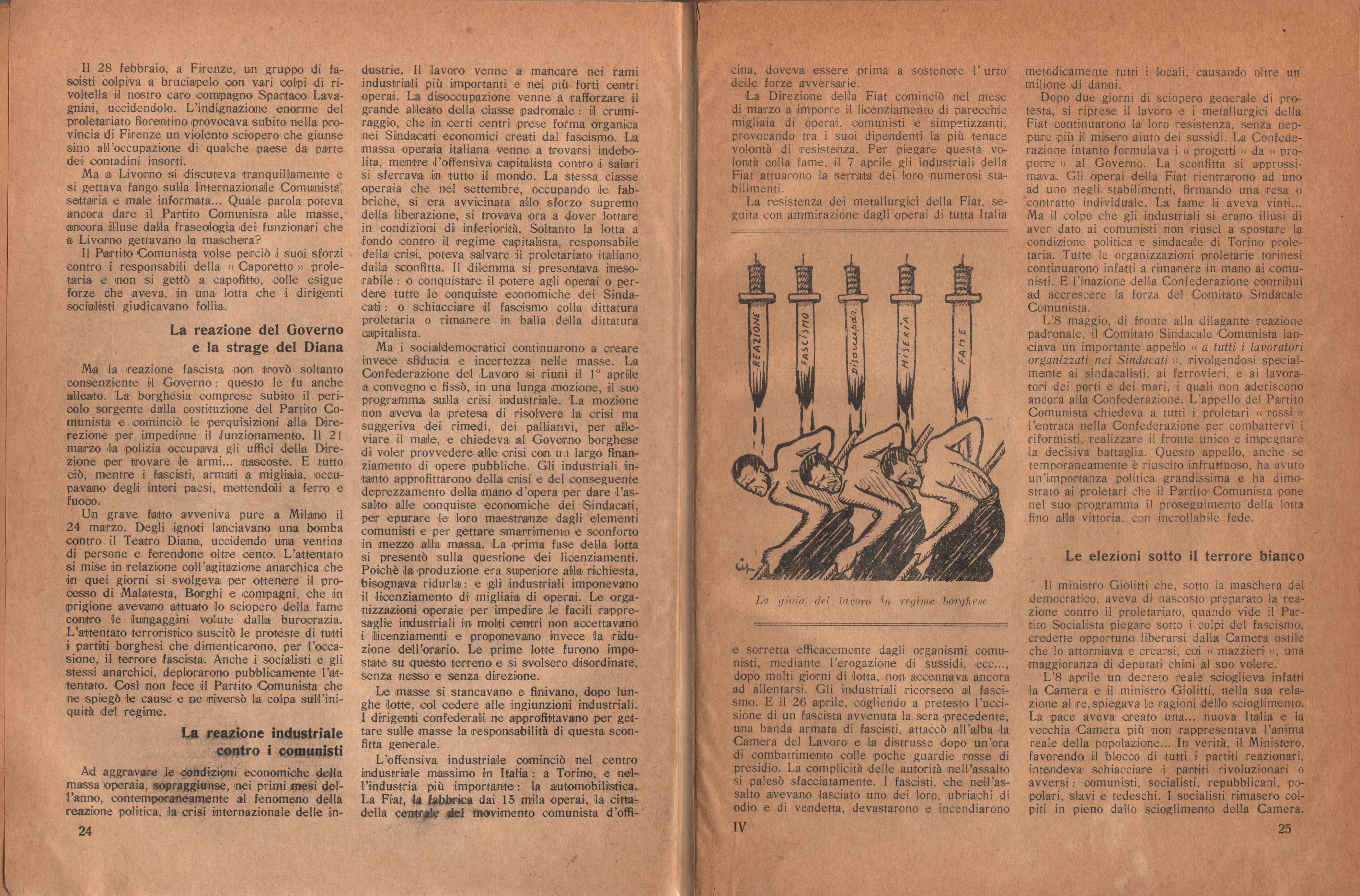 Almanacco comunista 1922 - pag. 15