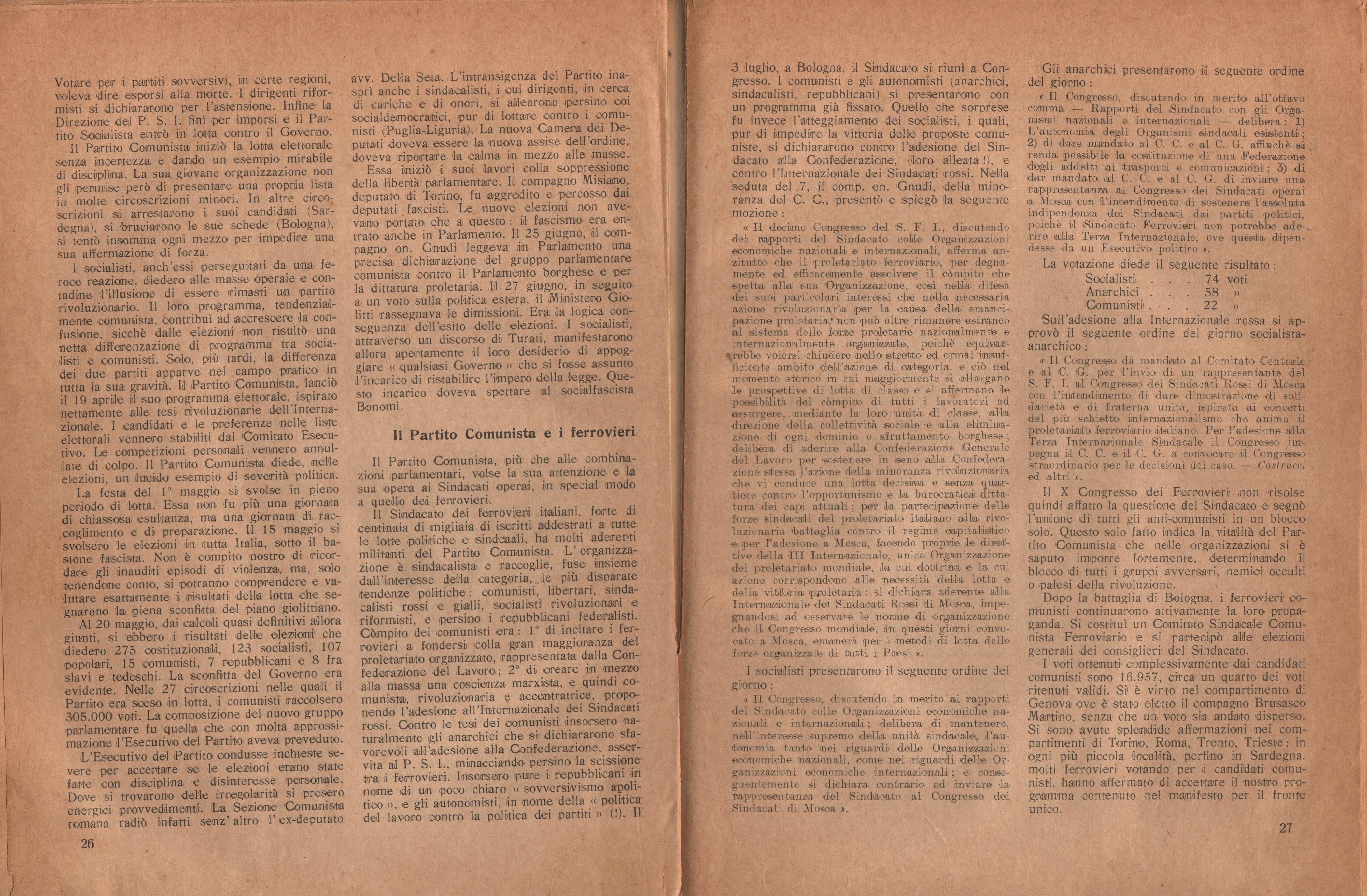 Almanacco comunista 1922 - pag. 16