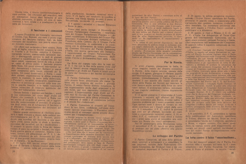 Almanacco comunista 1922 - pag. 17