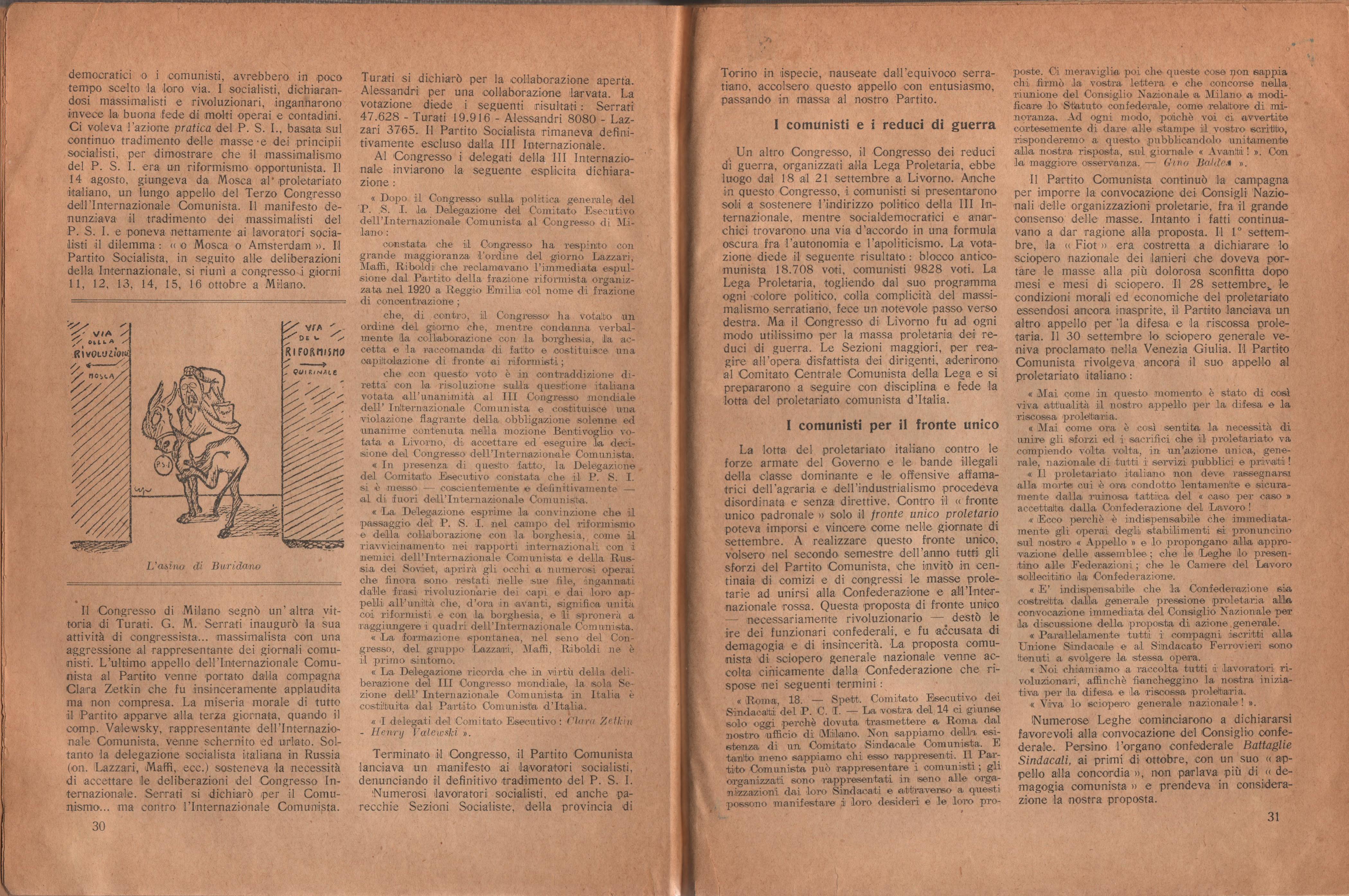 Almanacco comunista 1922 - pag. 18