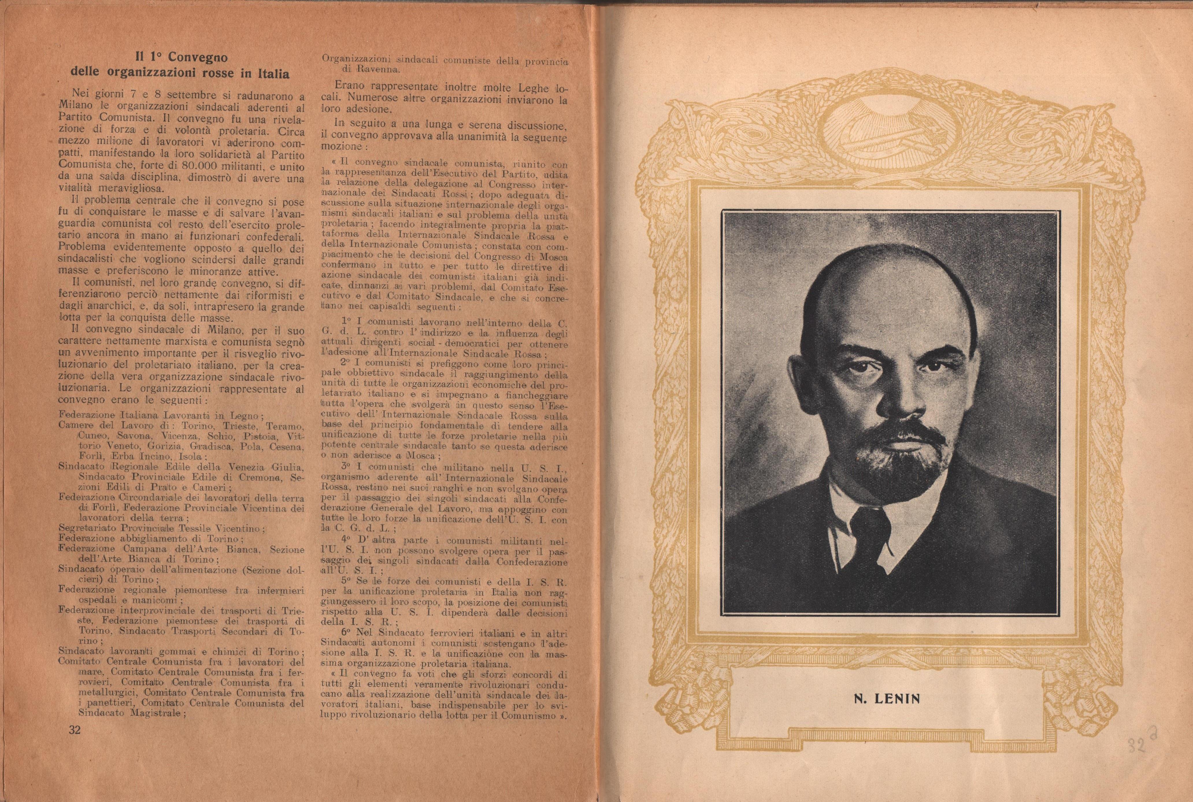 Almanacco comunista 1922 - pag. 19