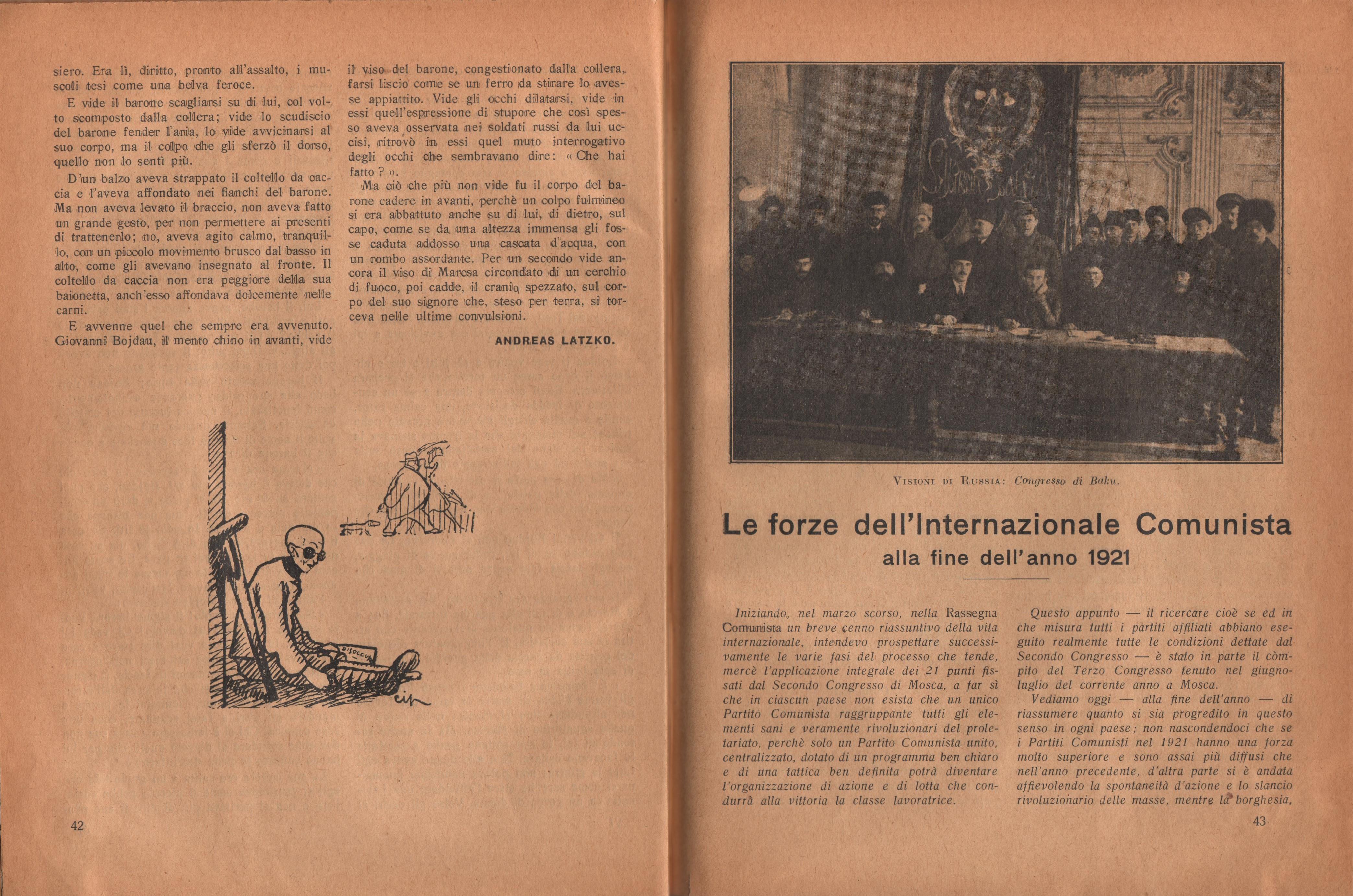 Almanacco comunista 1922 - pag. 26