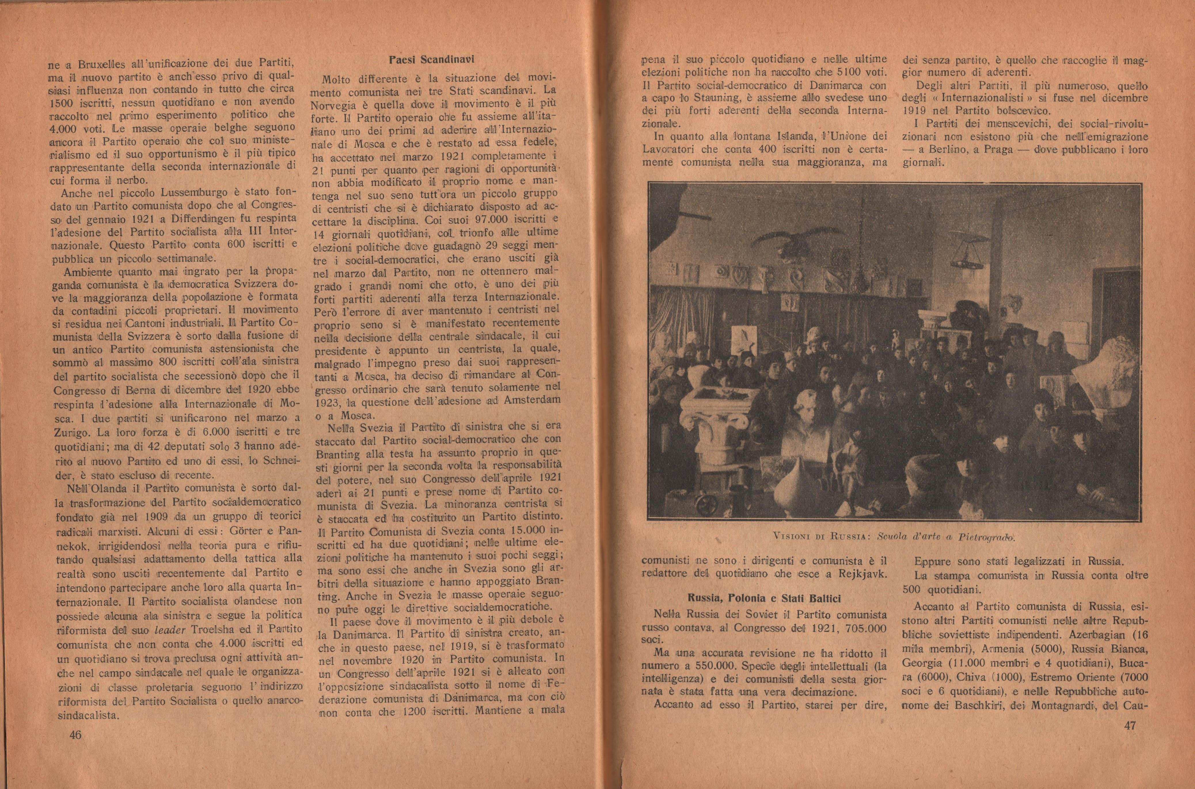 Almanacco comunista 1922 - pag. 28