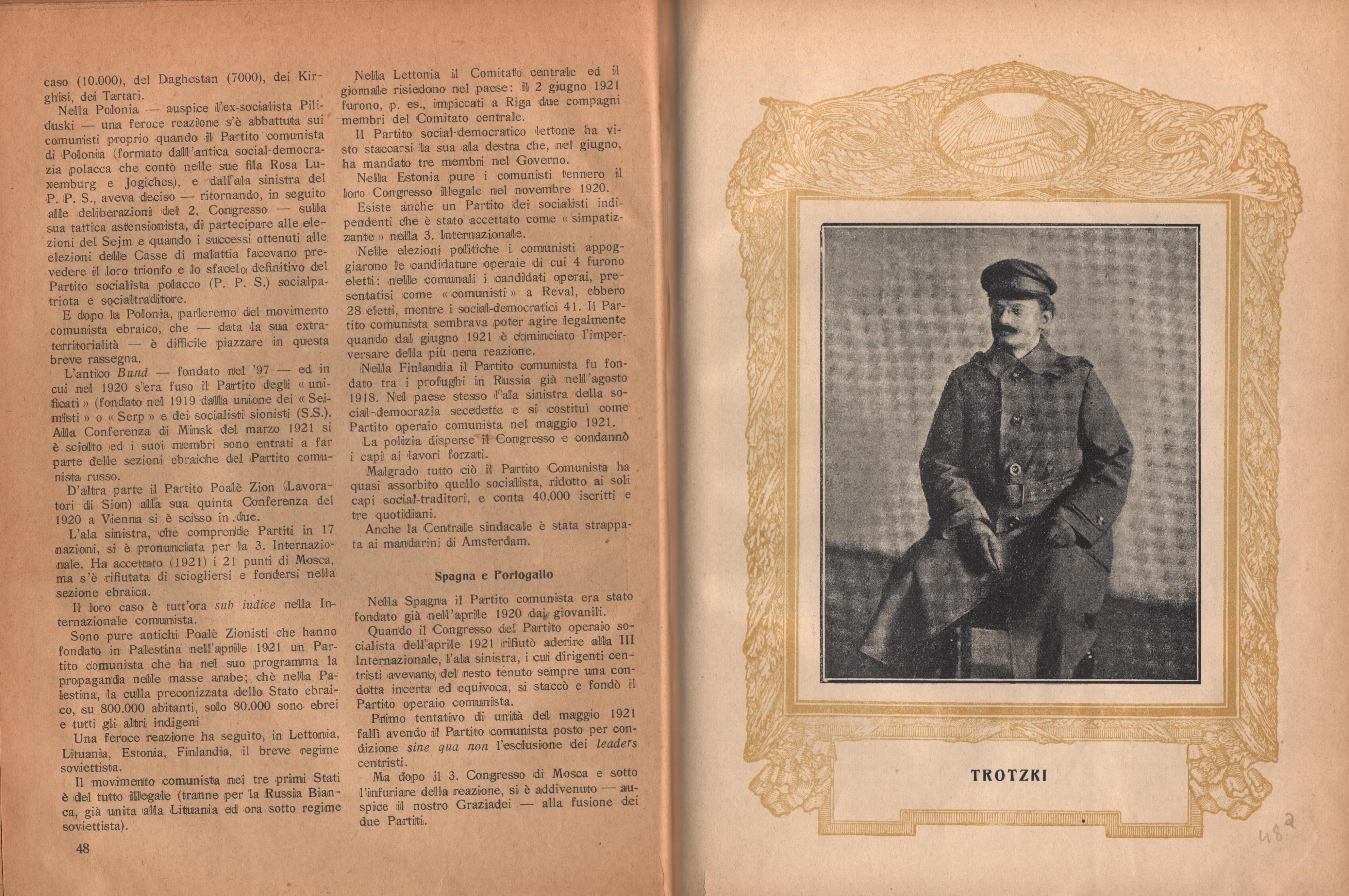 Almanacco comunista 1922 - pag. 29