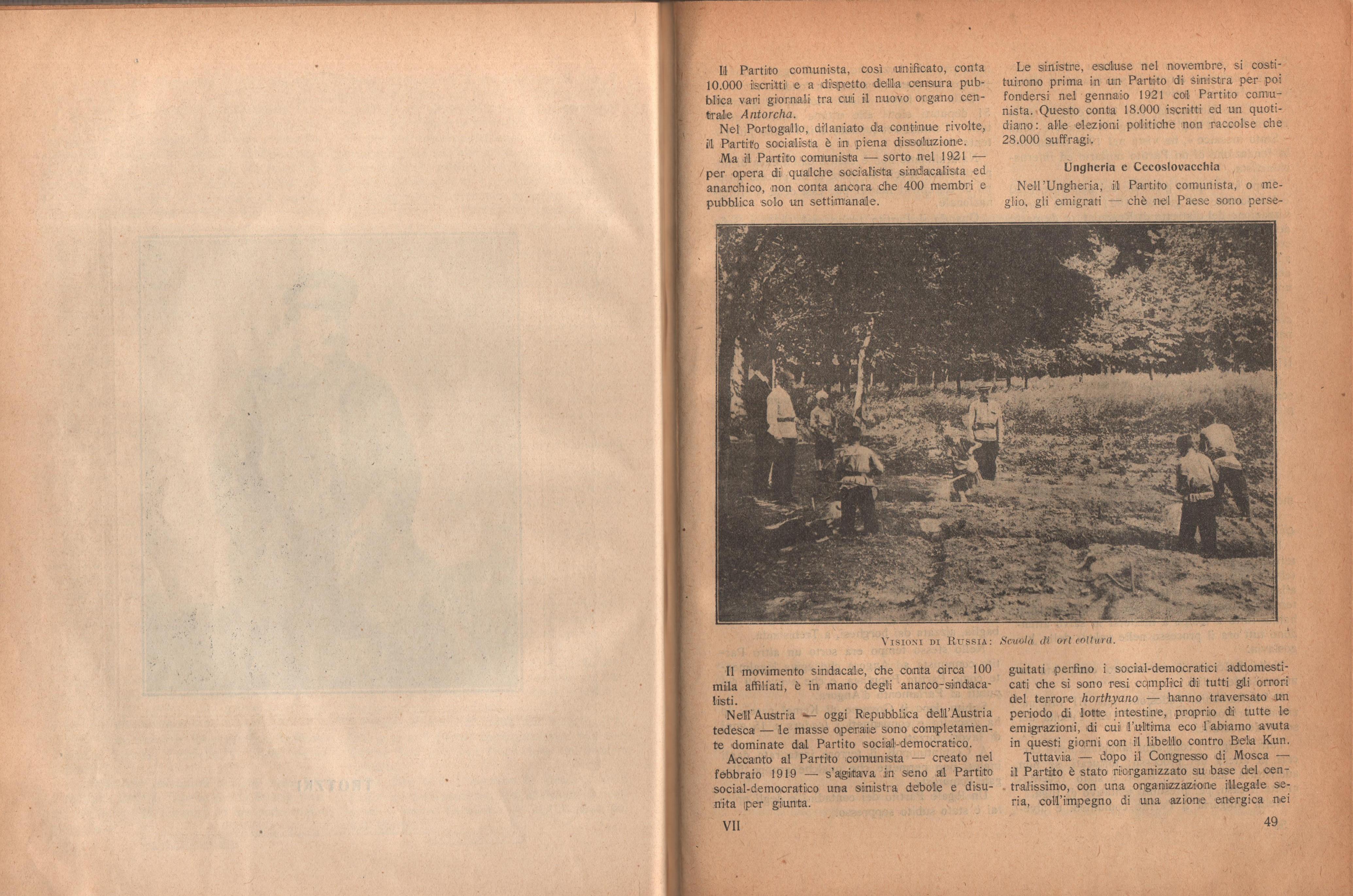 Almanacco comunista 1922 - pag. 30