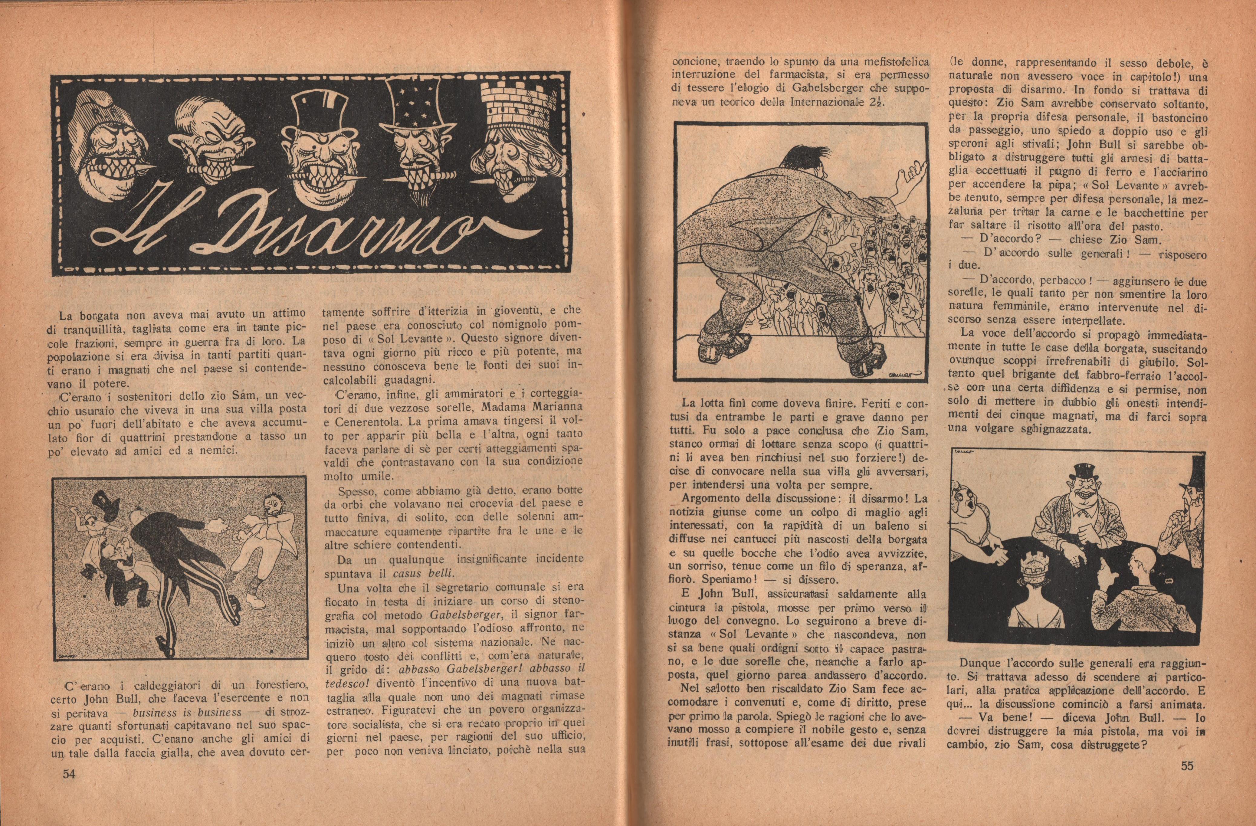 Almanacco comunista 1922 - pag. 33