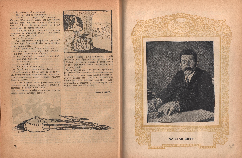Almanacco comunista 1922 - pag. 34