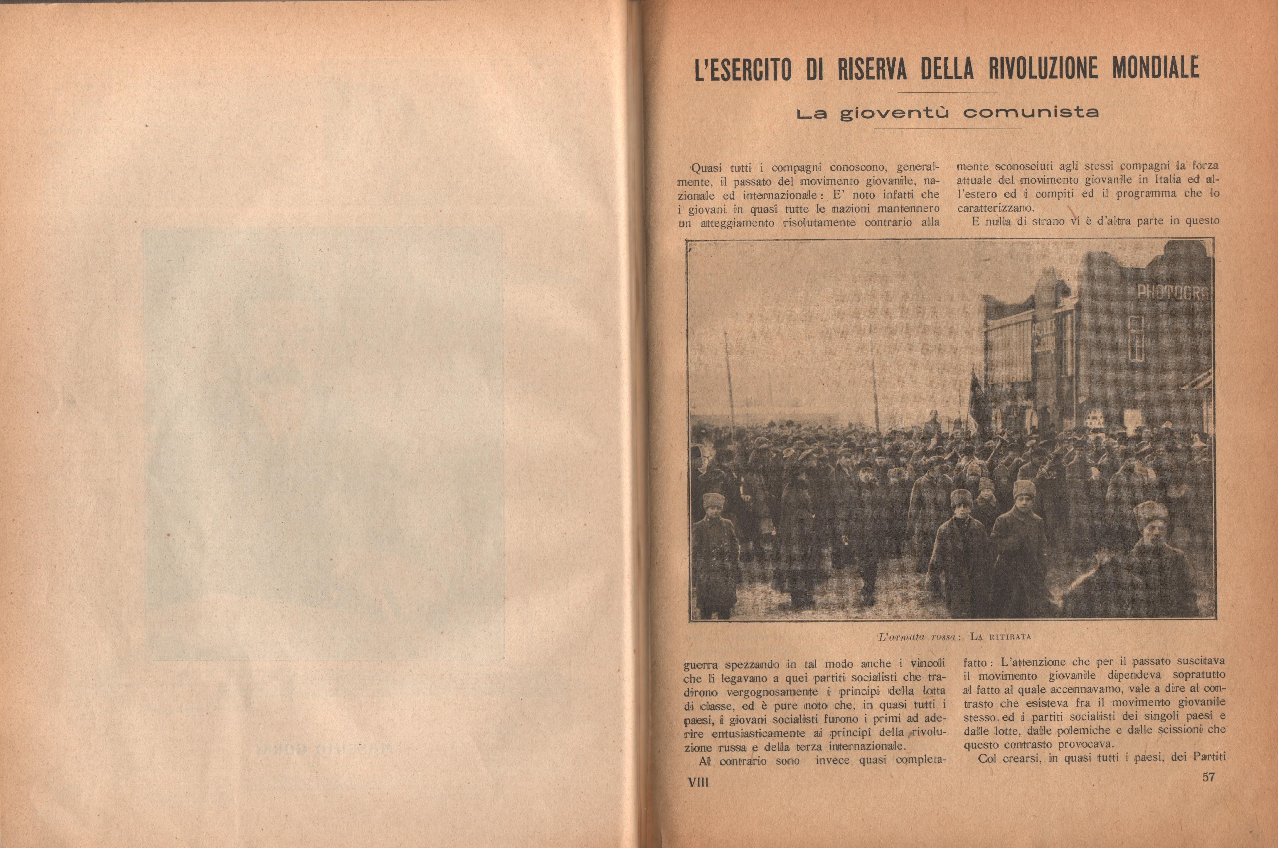 Almanacco comunista 1922 - pag. 35