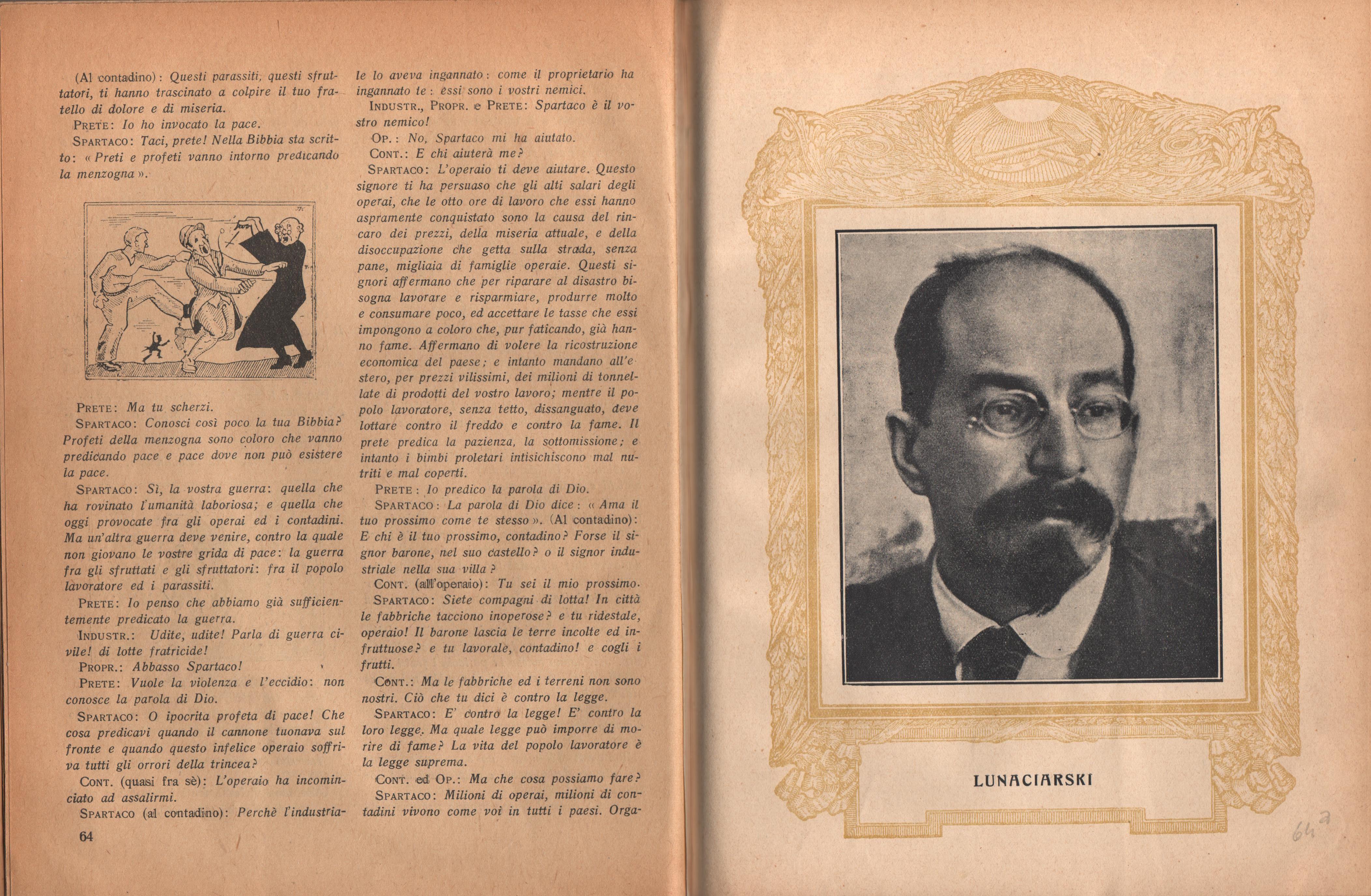 Almanacco comunista 1922 - pag. 39