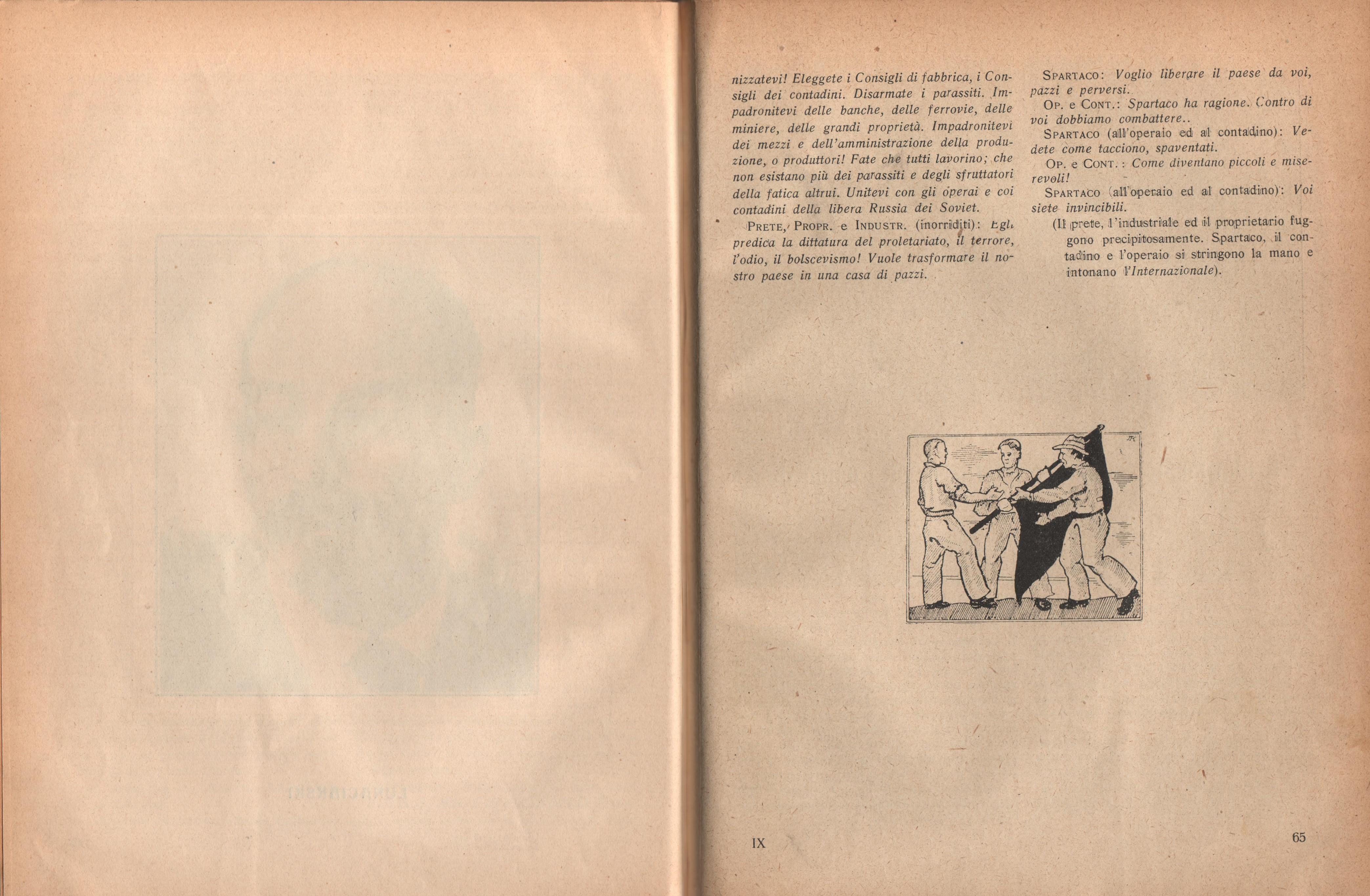 Almanacco comunista 1922 - pag. 40