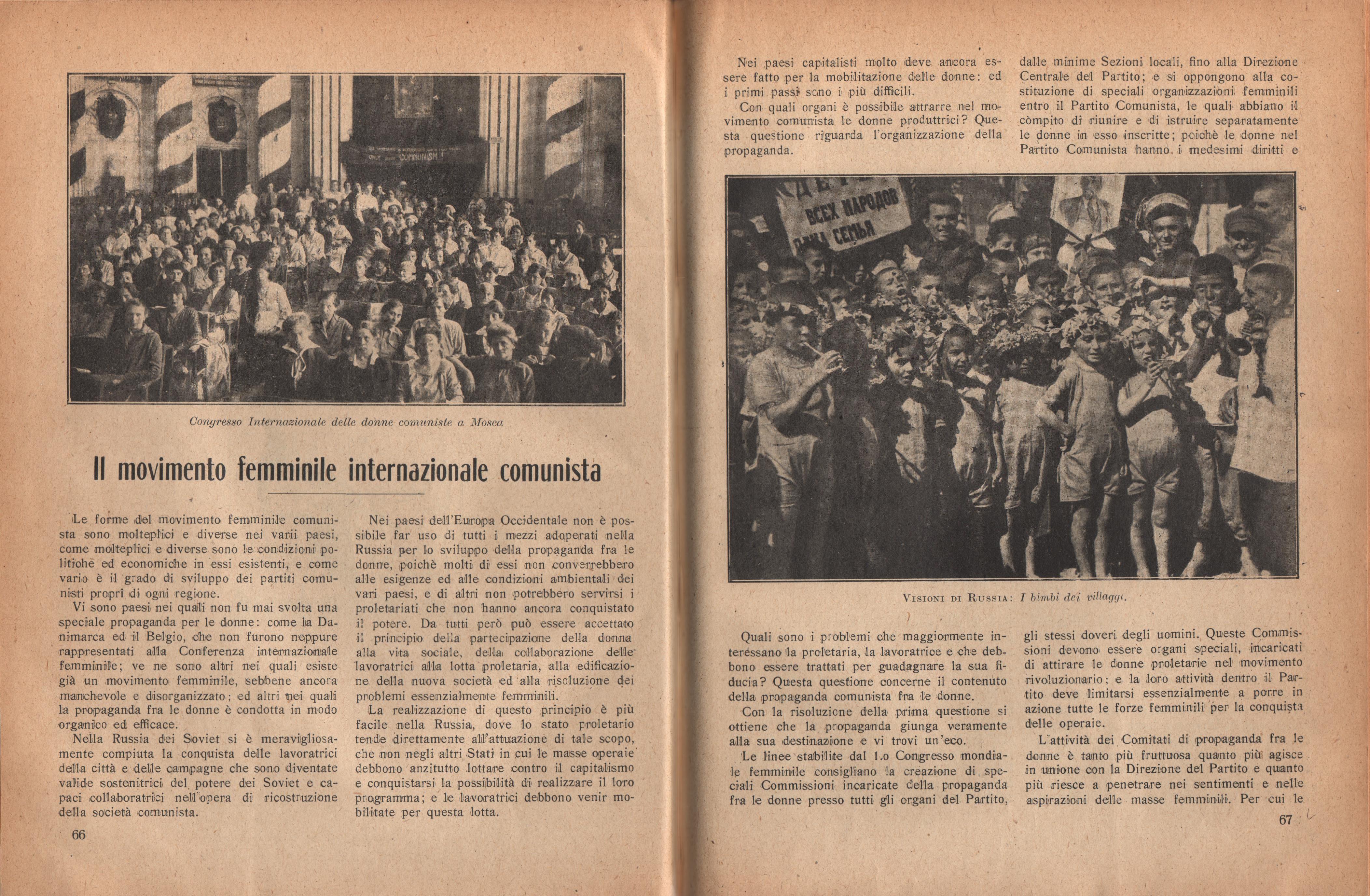 Almanacco comunista 1922 - pag. 41