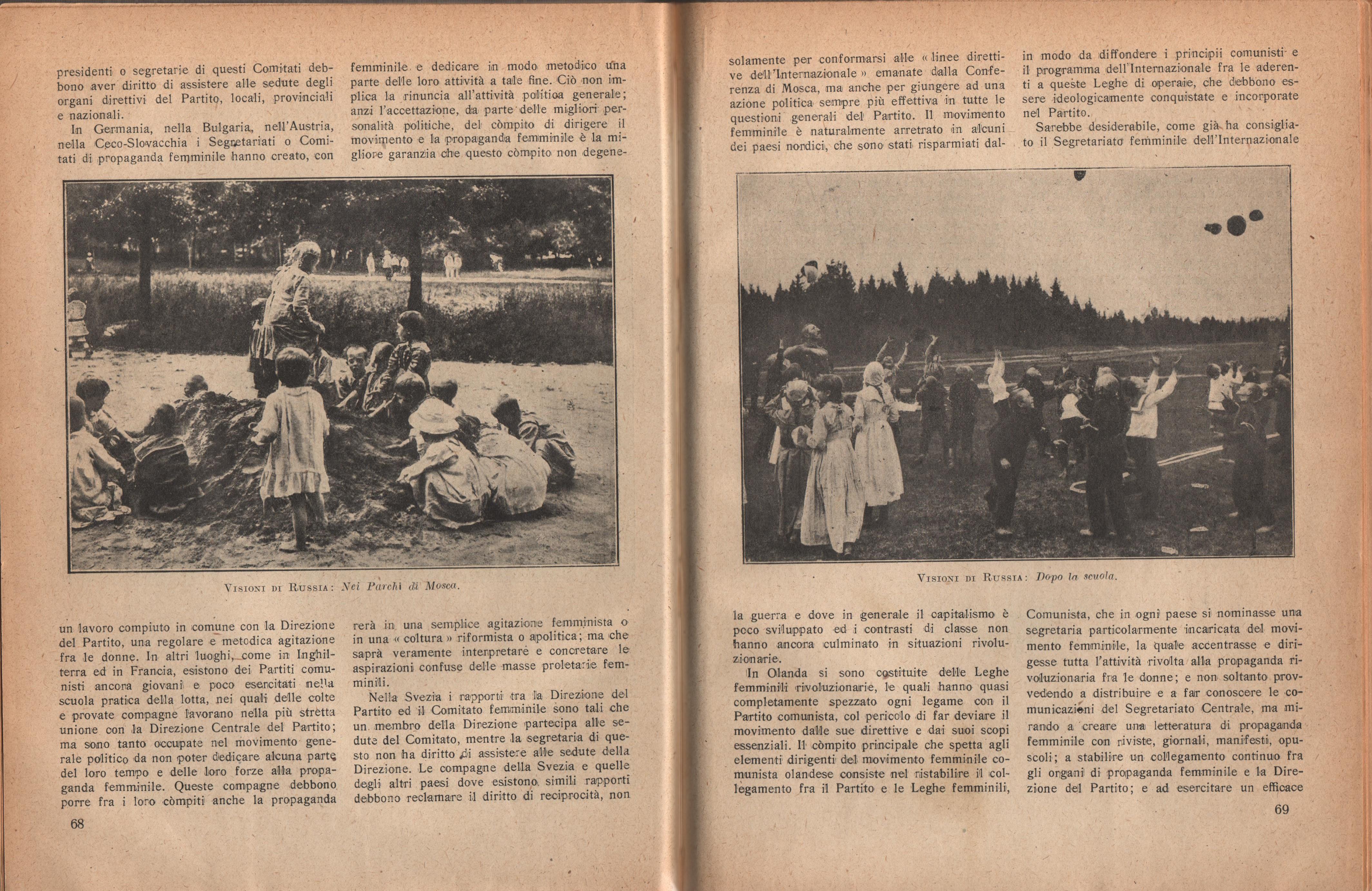 Almanacco comunista 1922 - pag. 42