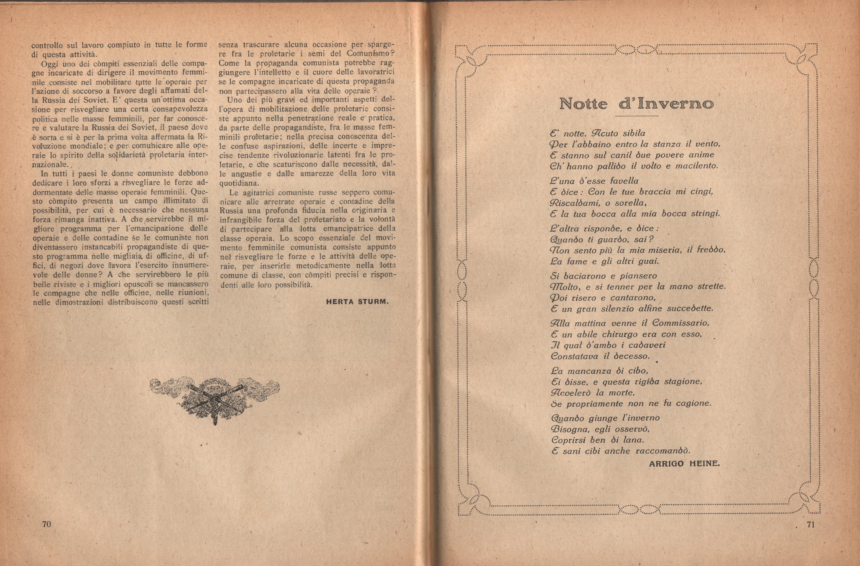 Almanacco comunista 1922 - pag. 43