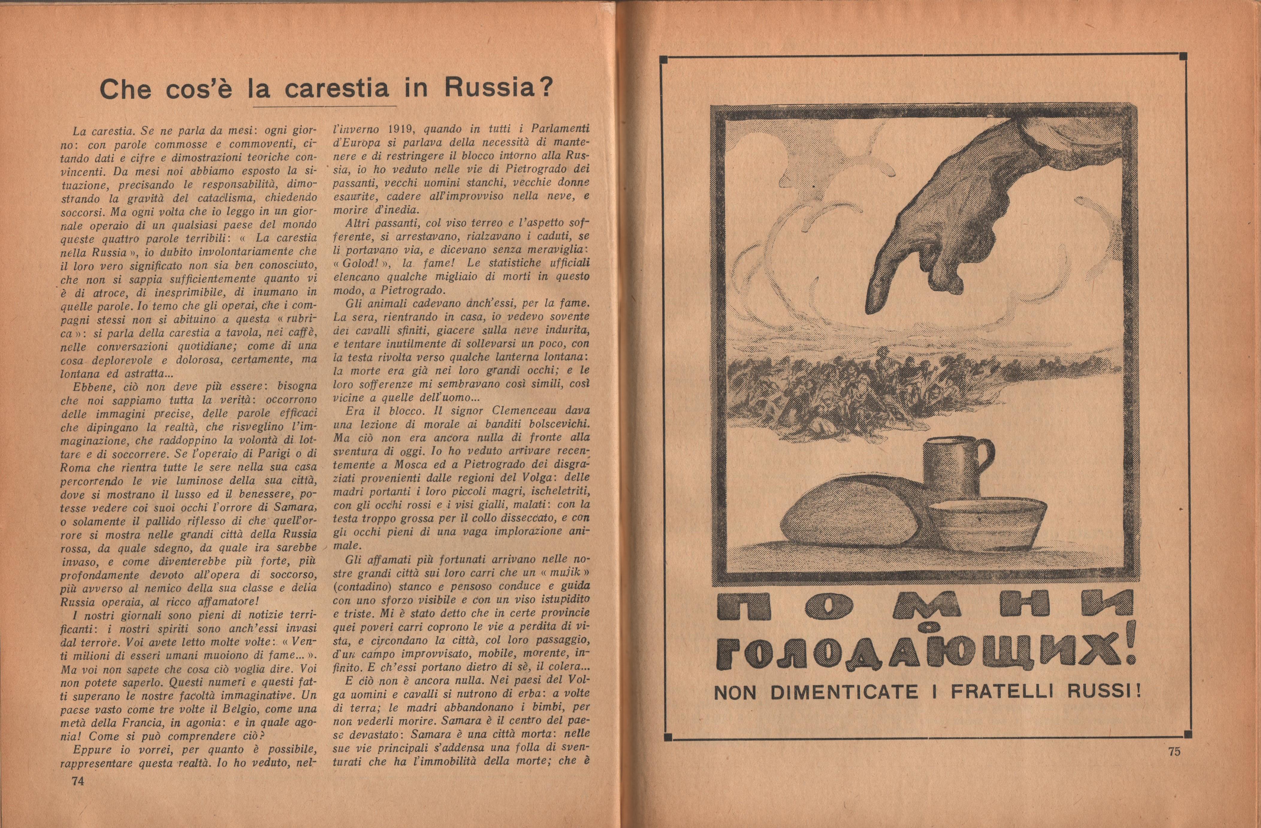 Almanacco comunista 1922 - pag. 45