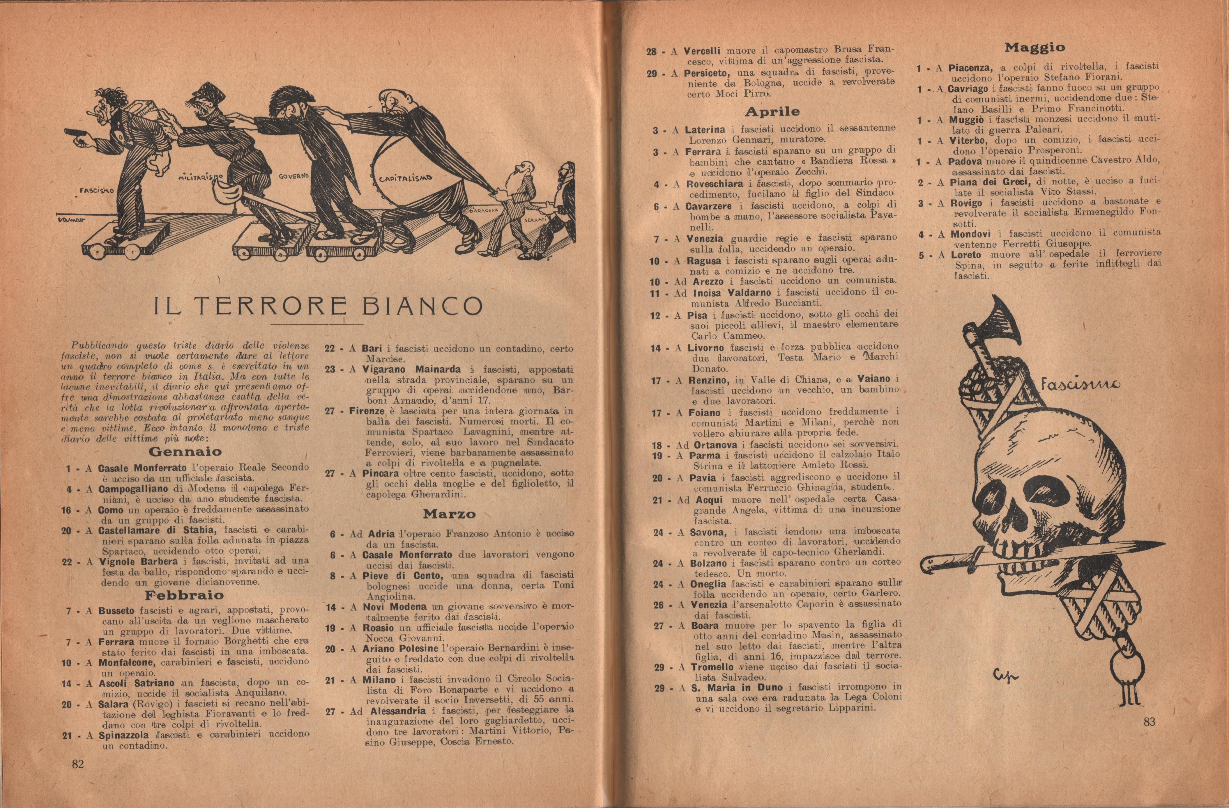 Almanacco comunista 1922 - pag. 50