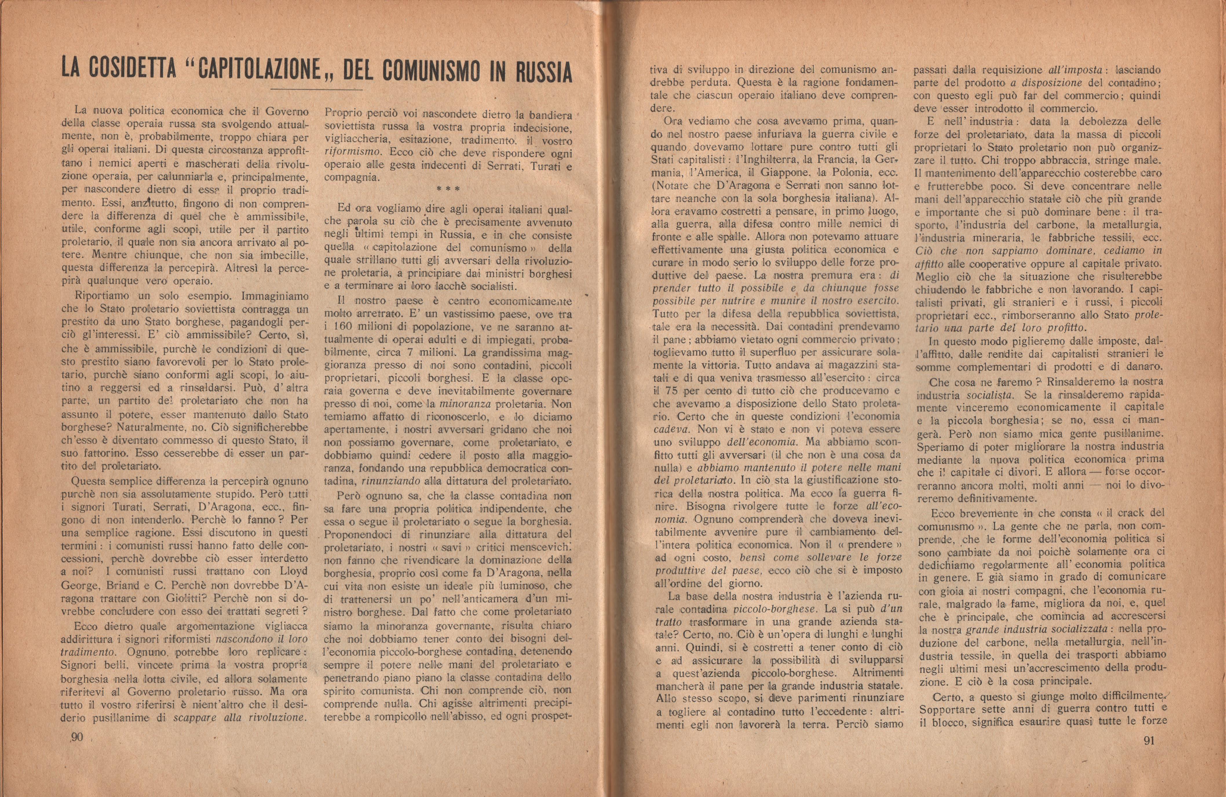 Almanacco comunista 1922 - pag. 54
