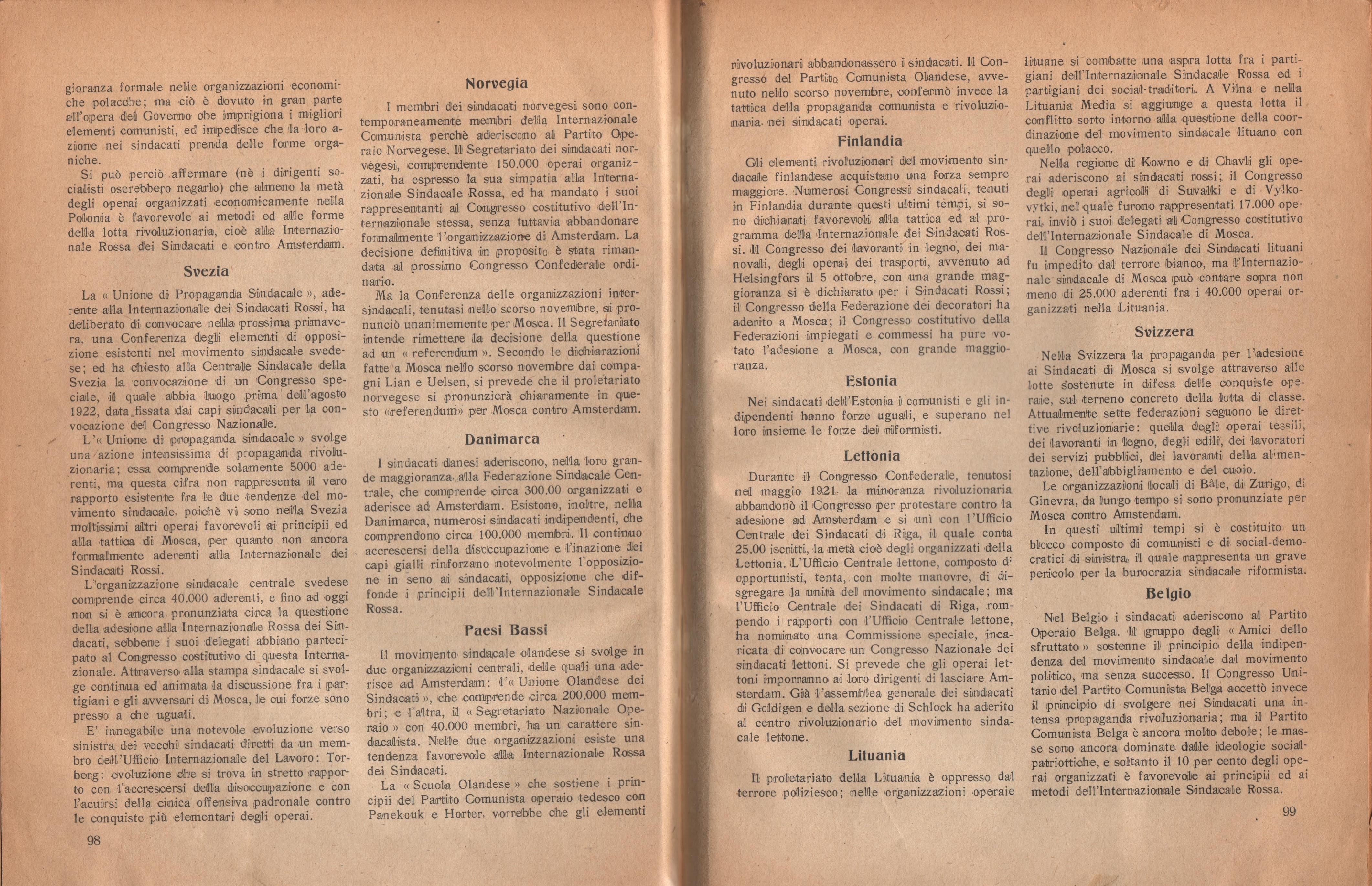 Almanacco comunista 1922 - pag. 59