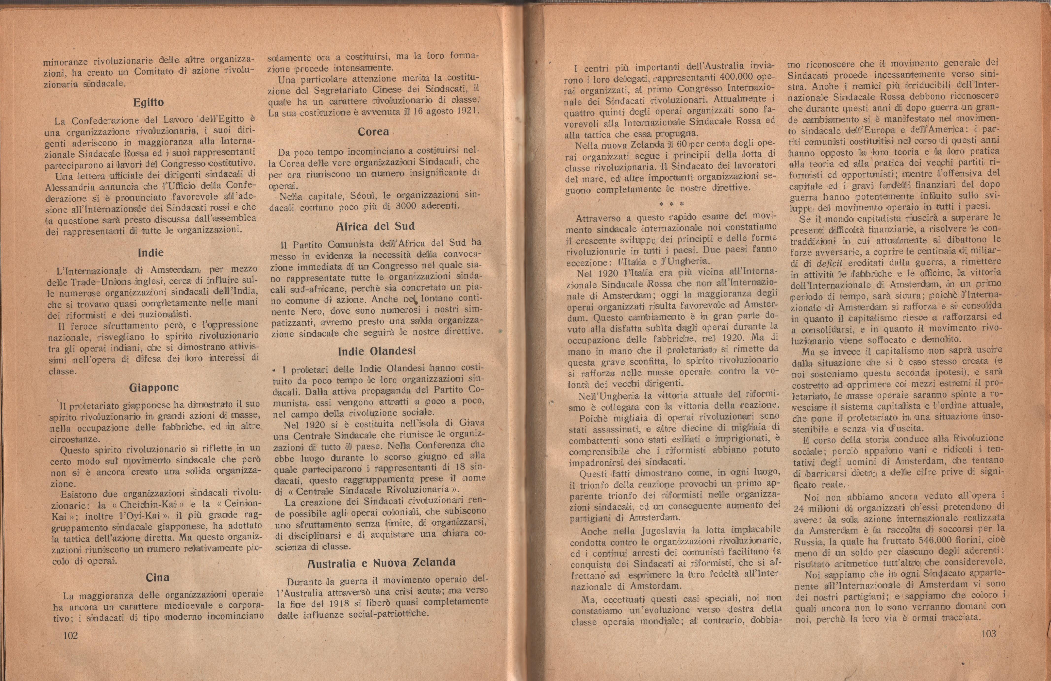 Almanacco comunista 1922 - pag. 61