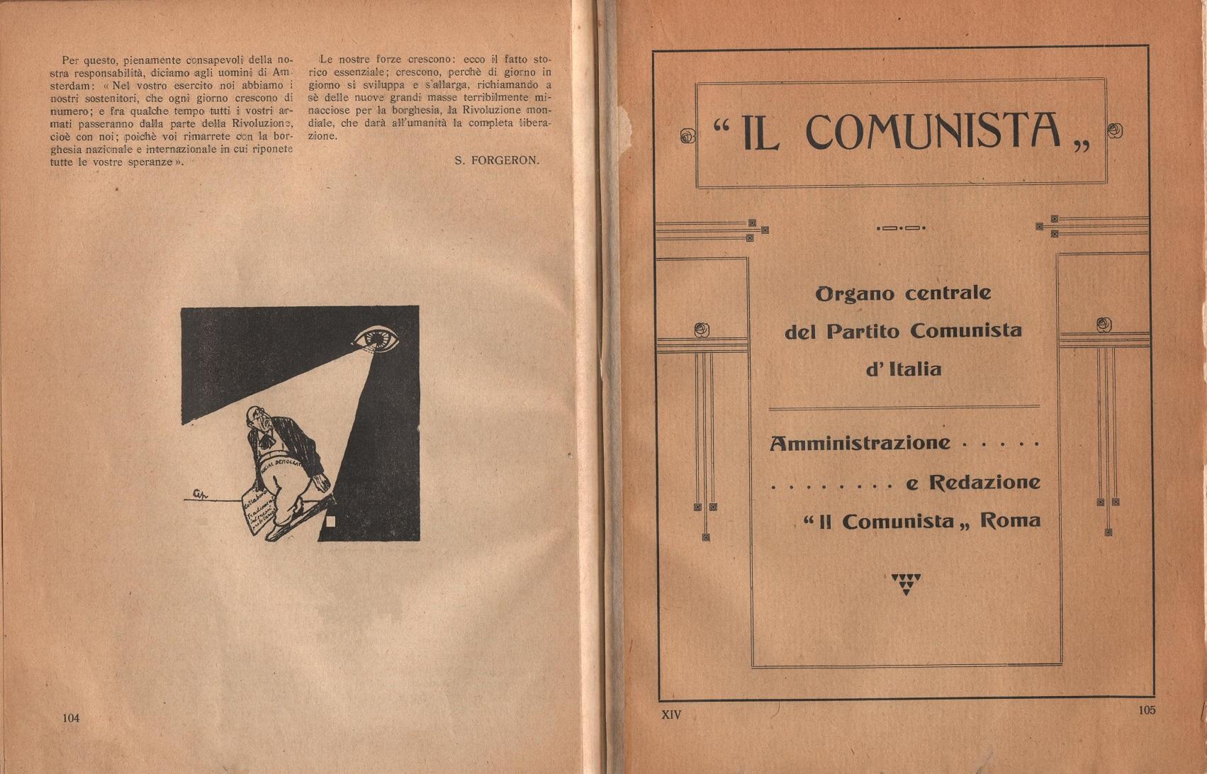 Almanacco comunista 1922 - pag. 62