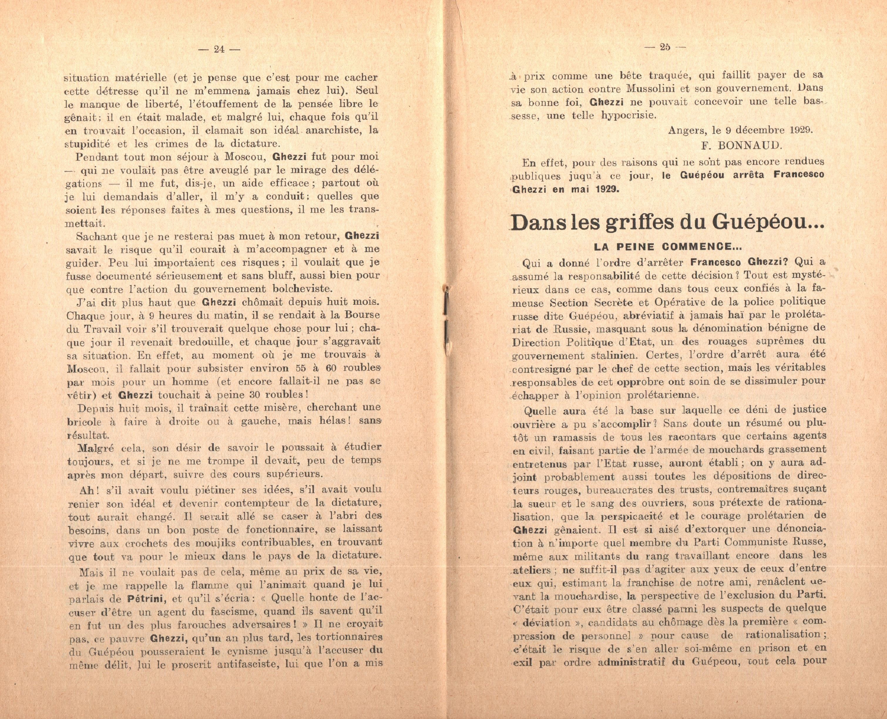 Au secours de Francesco Ghezzi - pag. 14