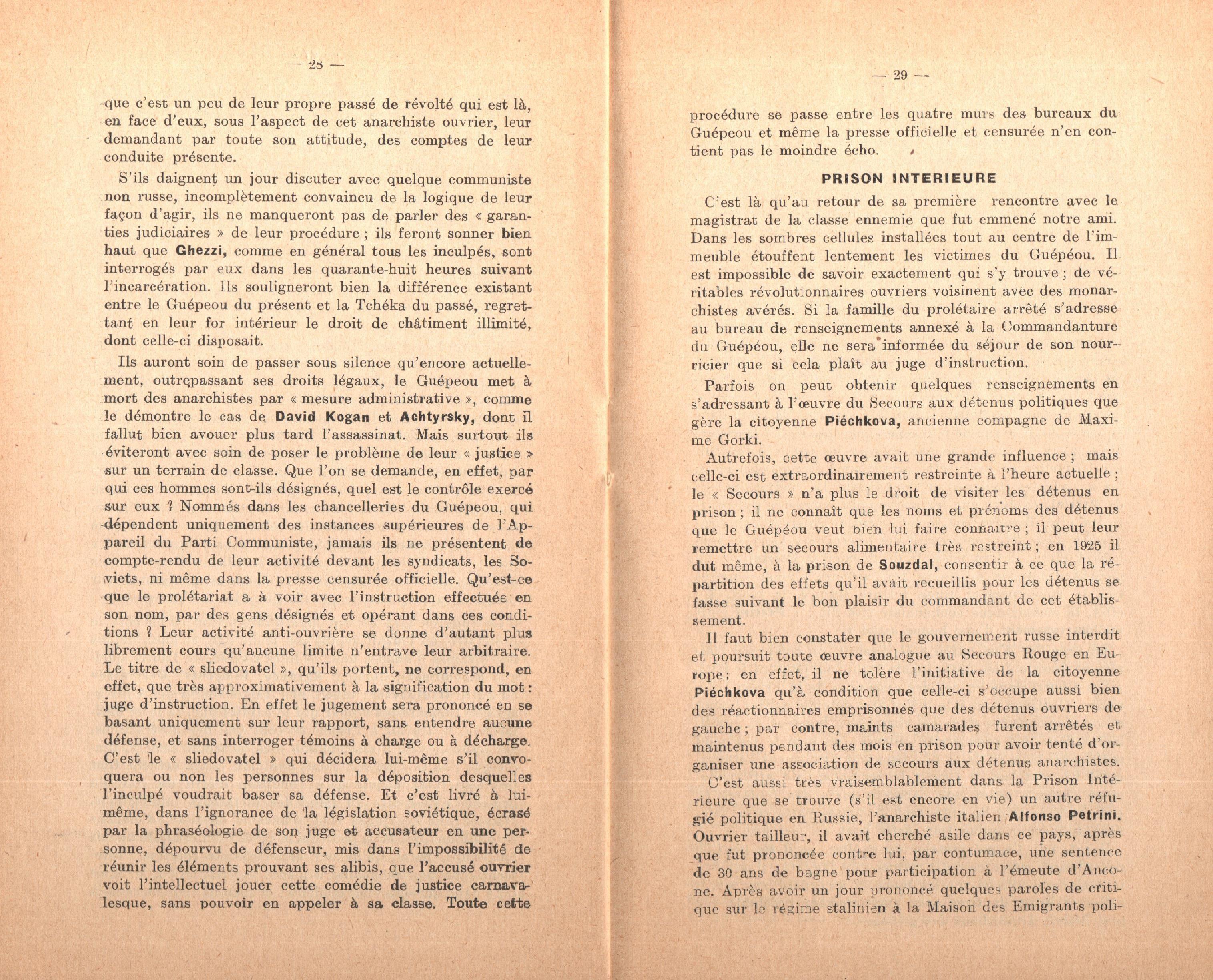 Au secours de Francesco Ghezzi - pag. 16