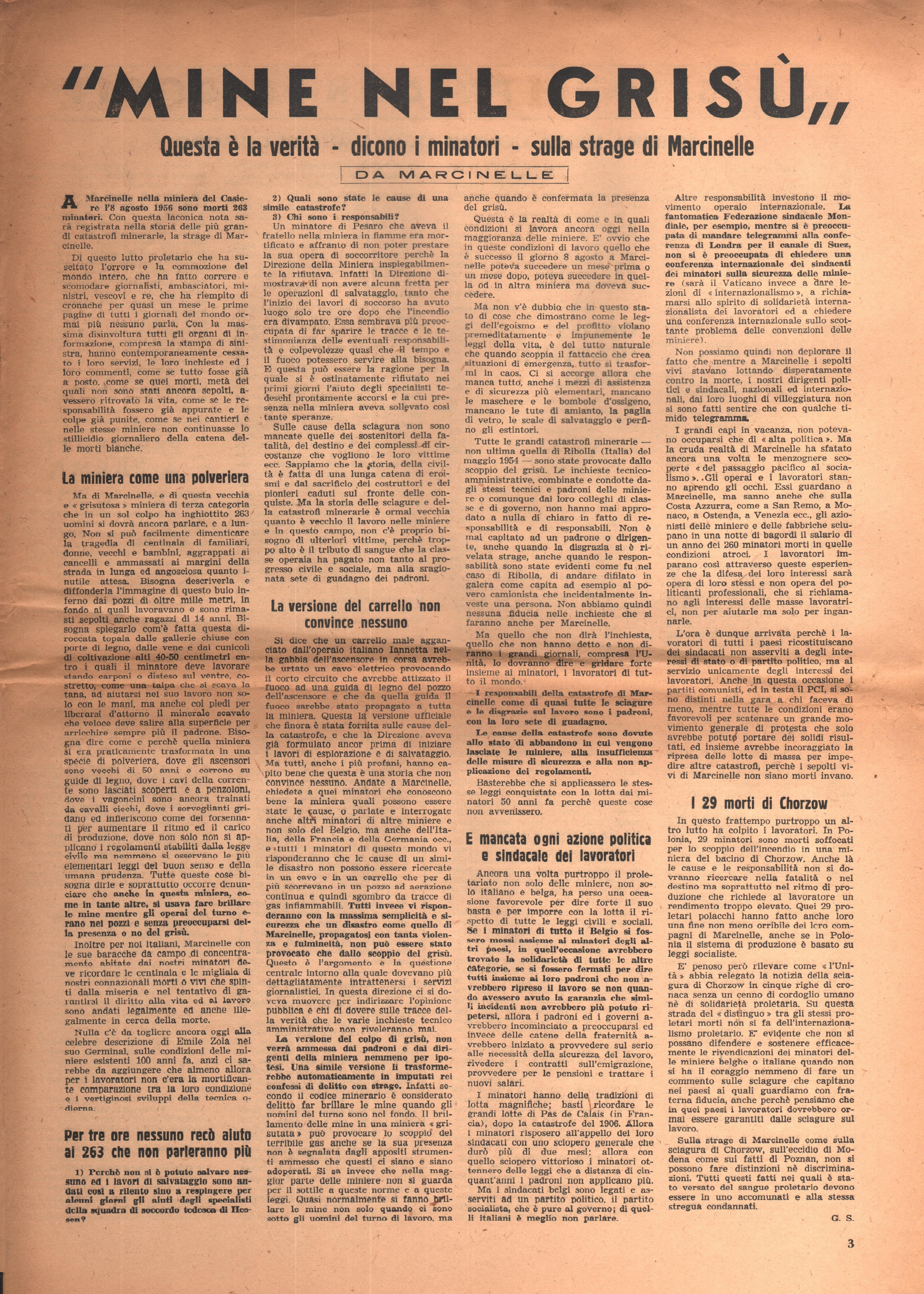 Azione Comunista 4 - pag. 3