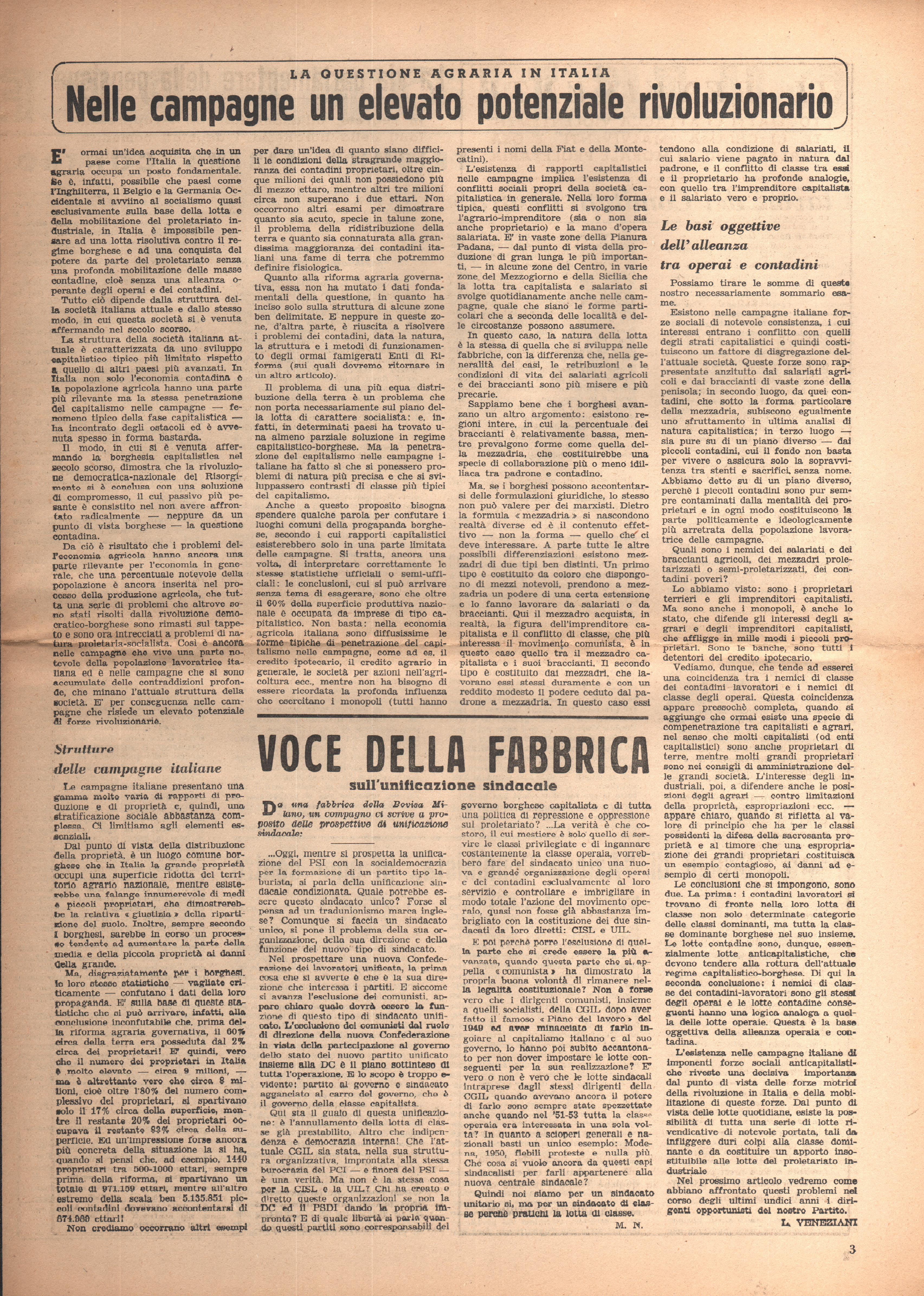 Azione Comunista 6 - pag. 03