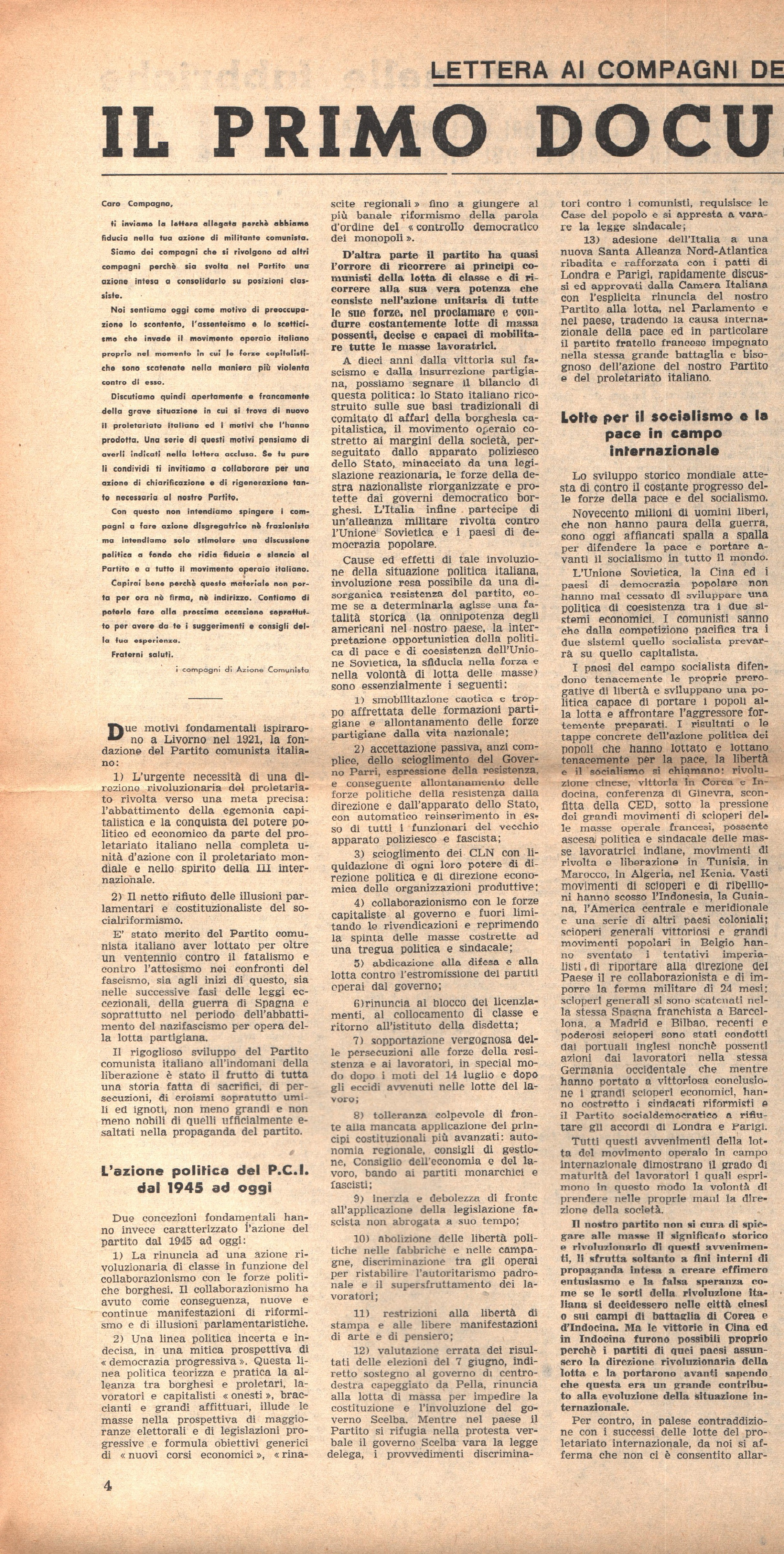 Azione Comunista n.7 - pag. 04