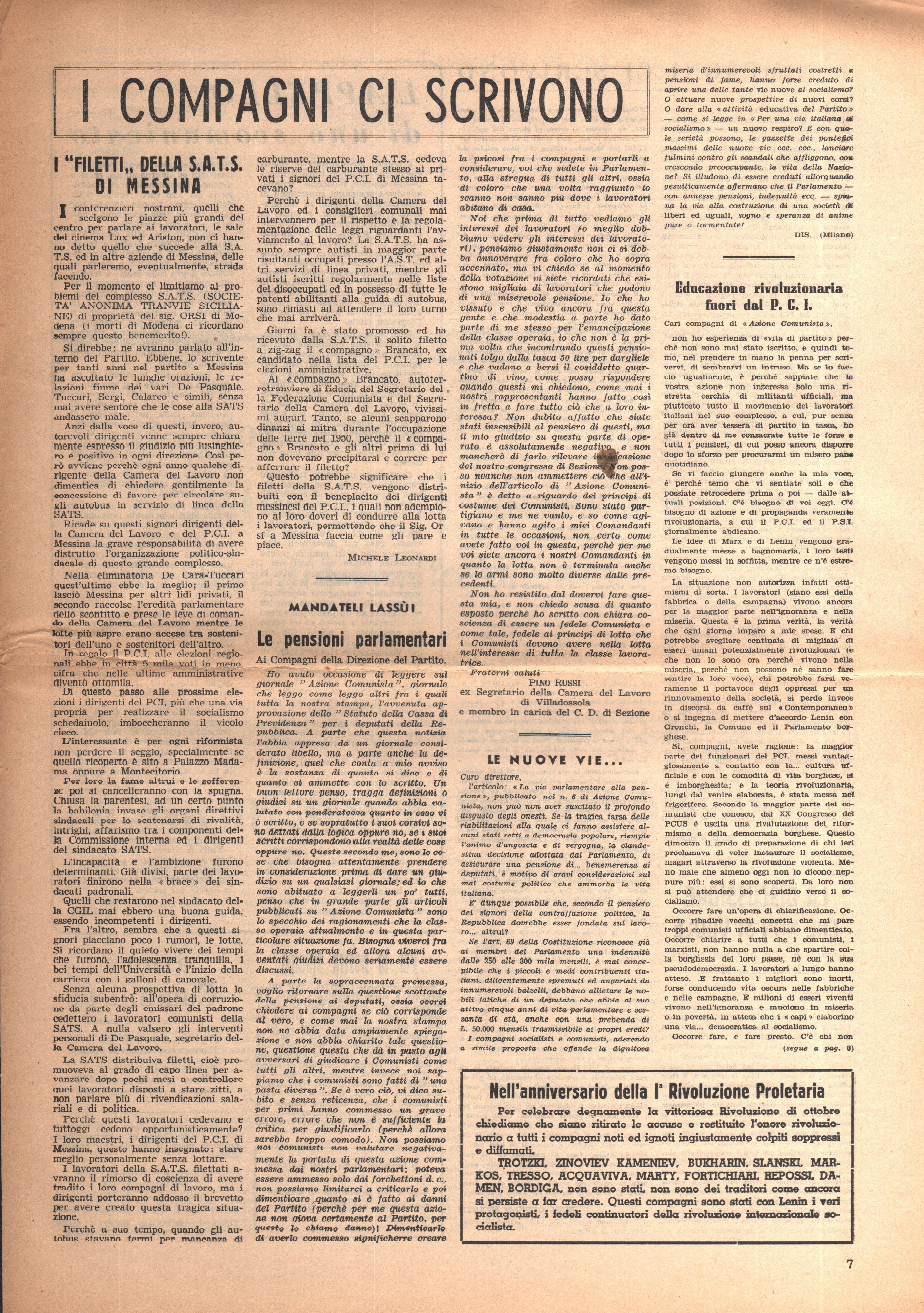 Azione Comunista n.7 - pag. 08