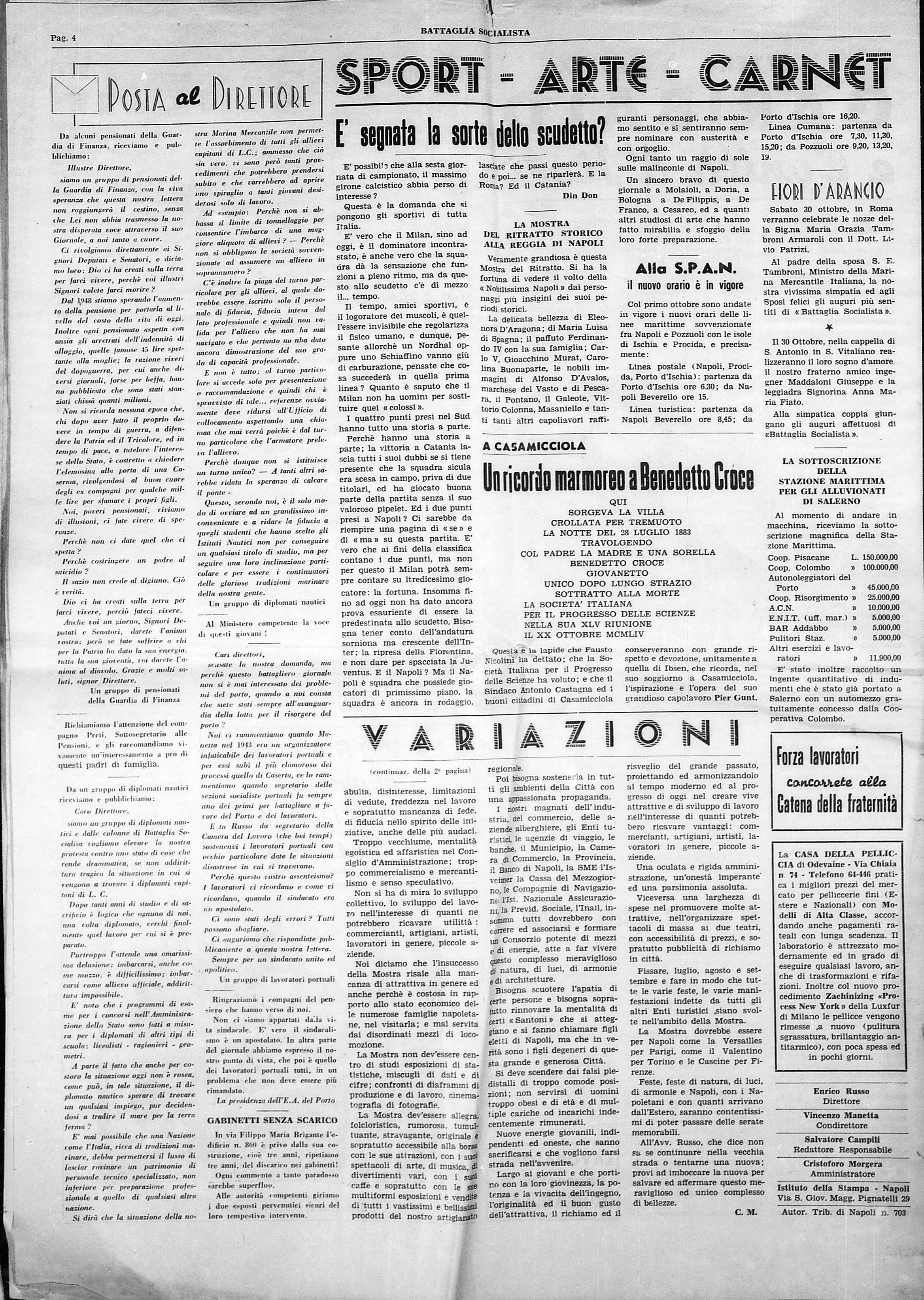 Battaglia Socialista a. II, n.3 - pag. 4