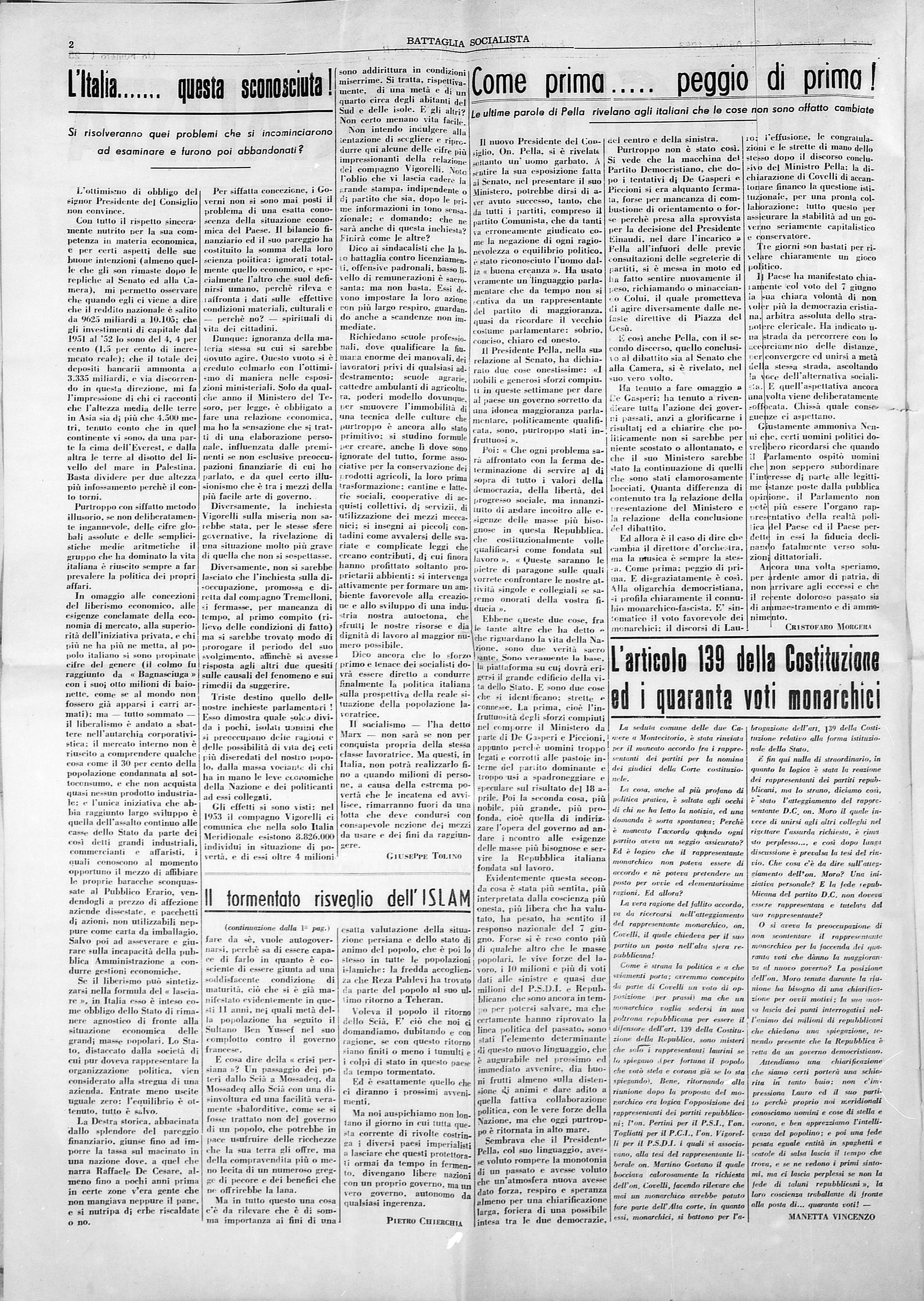 Battaglia Socialista n. 6 - pag. 02